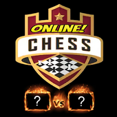 Chess Online with Friends app icon