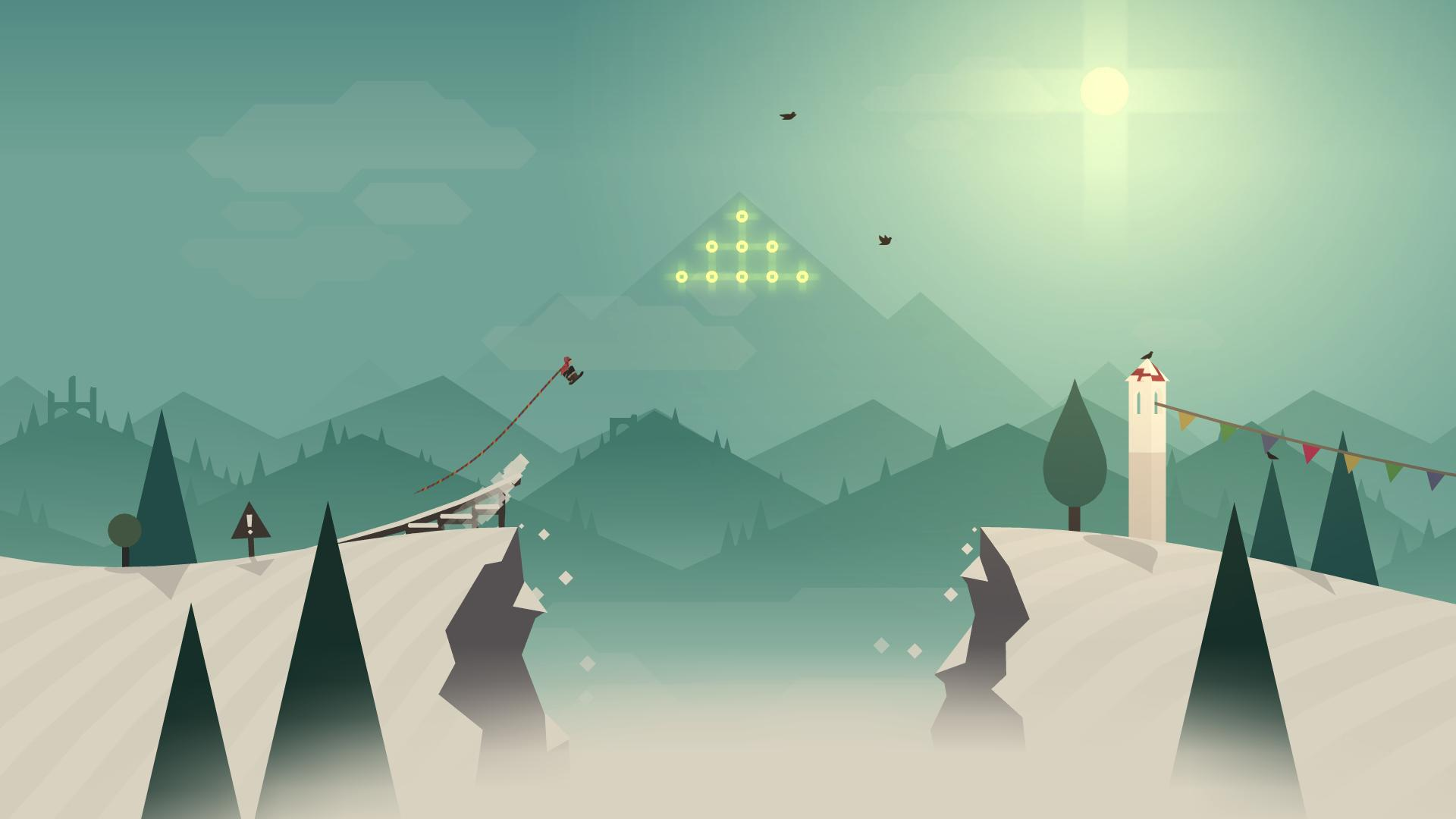 Alto's Adventure 1.7.3 Screenshot 1