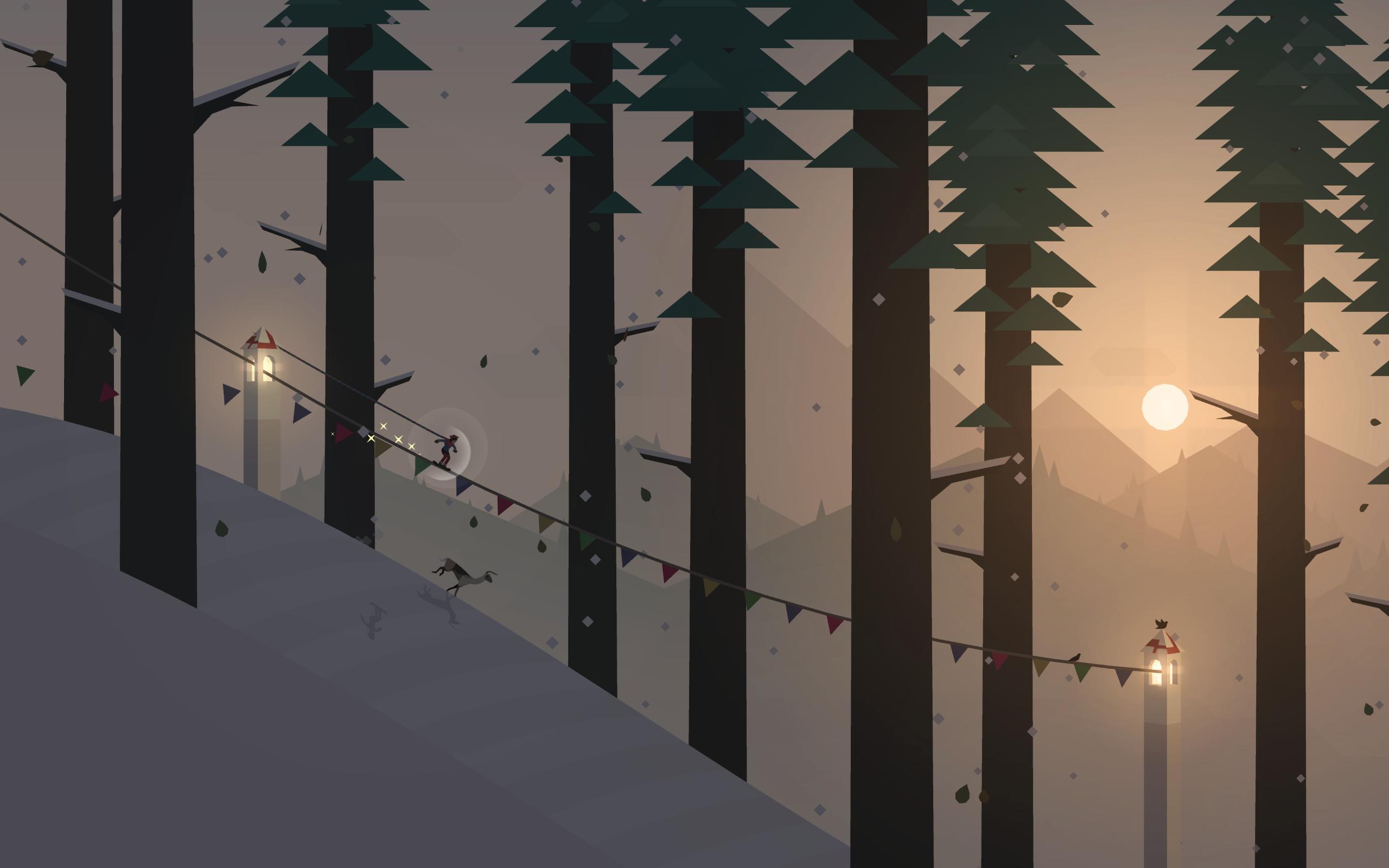 Alto's Adventure 1.7.3 Screenshot 11