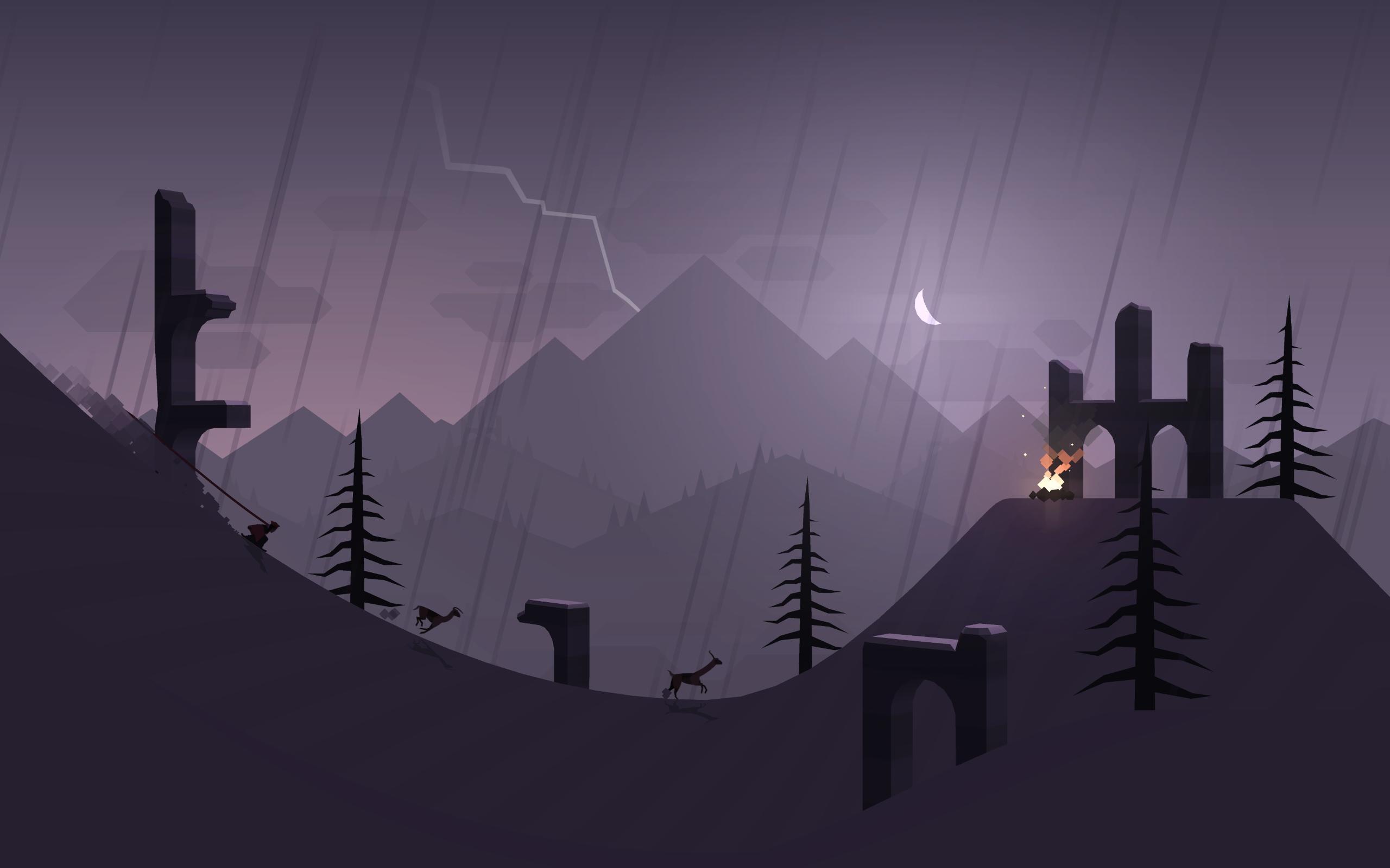 Alto's Adventure 1.7.3 Screenshot 12