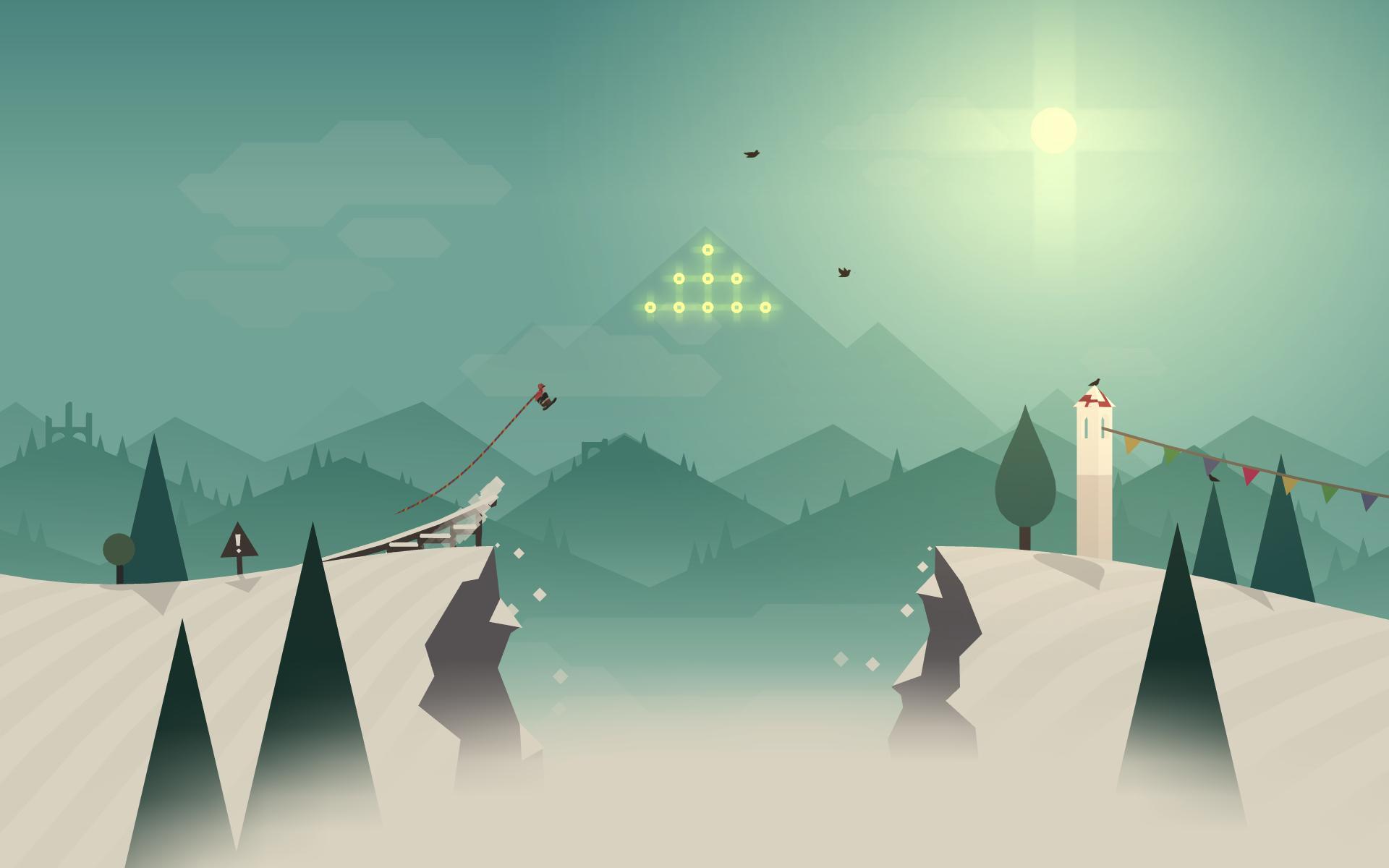 Alto's Adventure 1.7.3 Screenshot 13