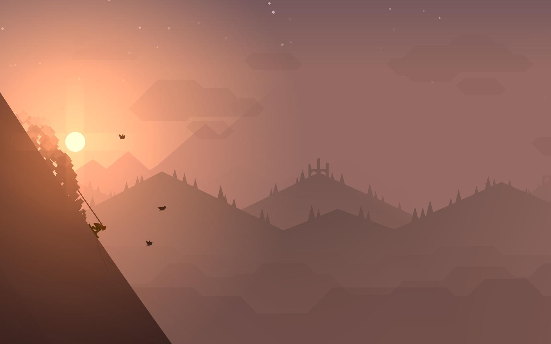 Alto's Adventure 1.7.3 Screenshot 14