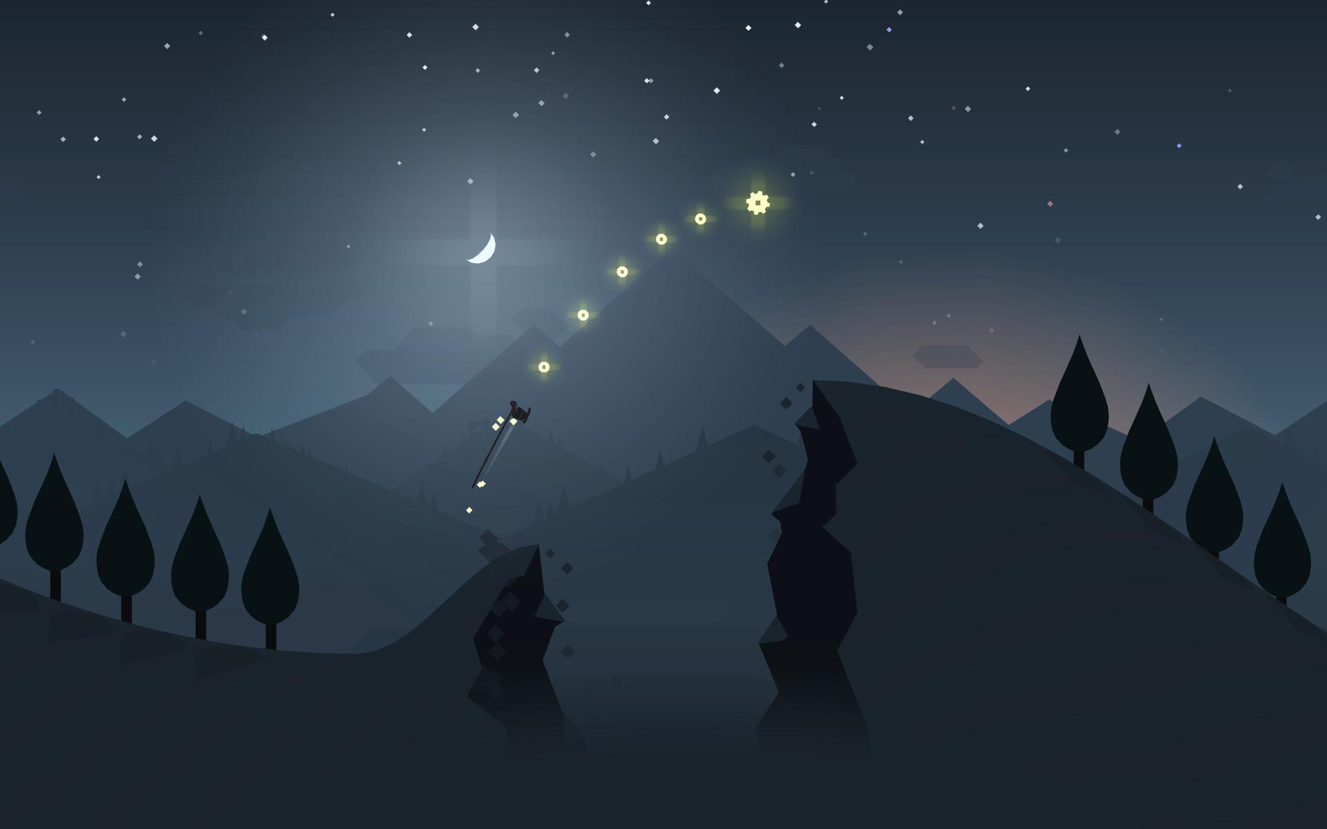 Alto's Adventure 1.7.3 Screenshot 15