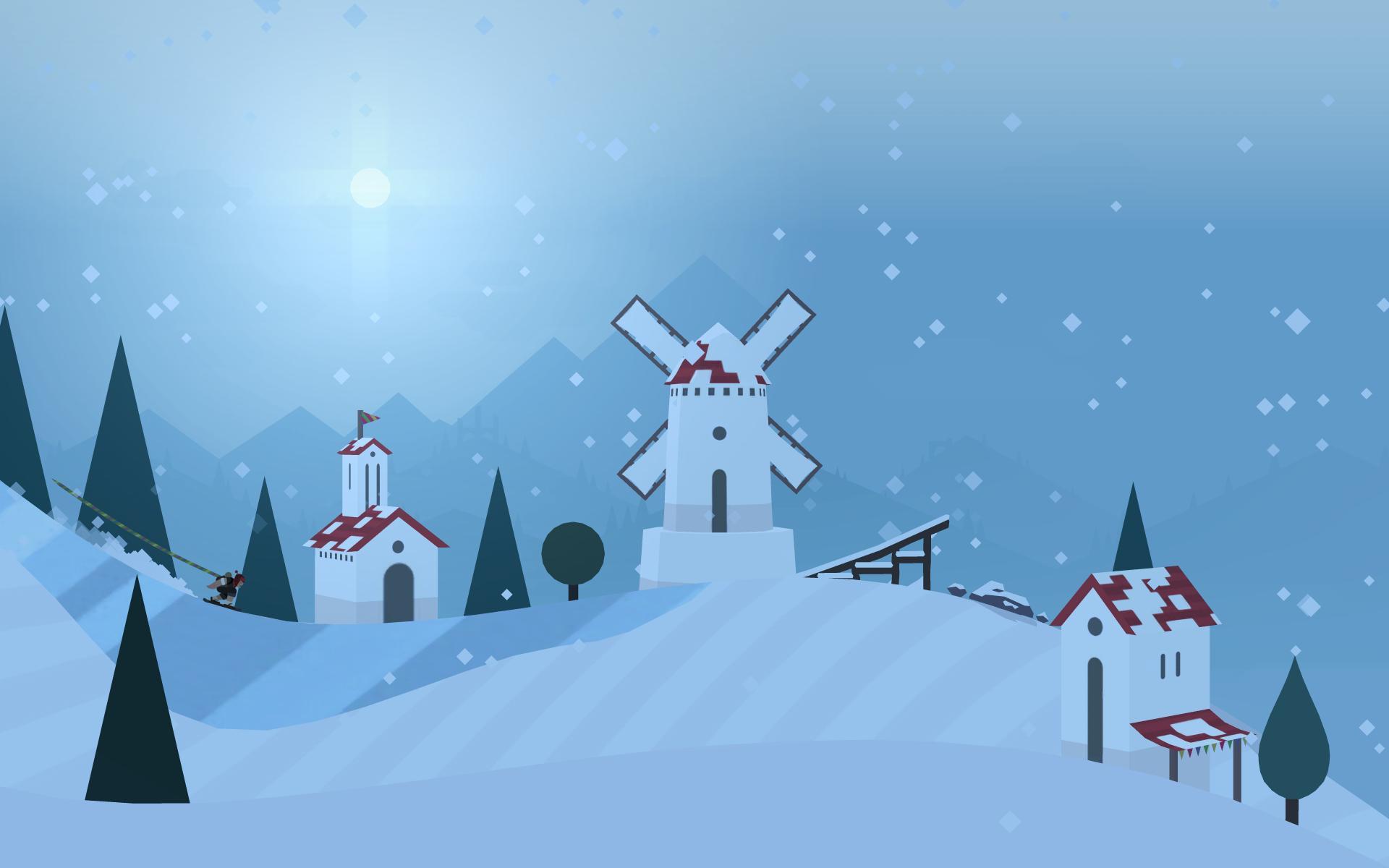Alto's Adventure 1.7.3 Screenshot 16