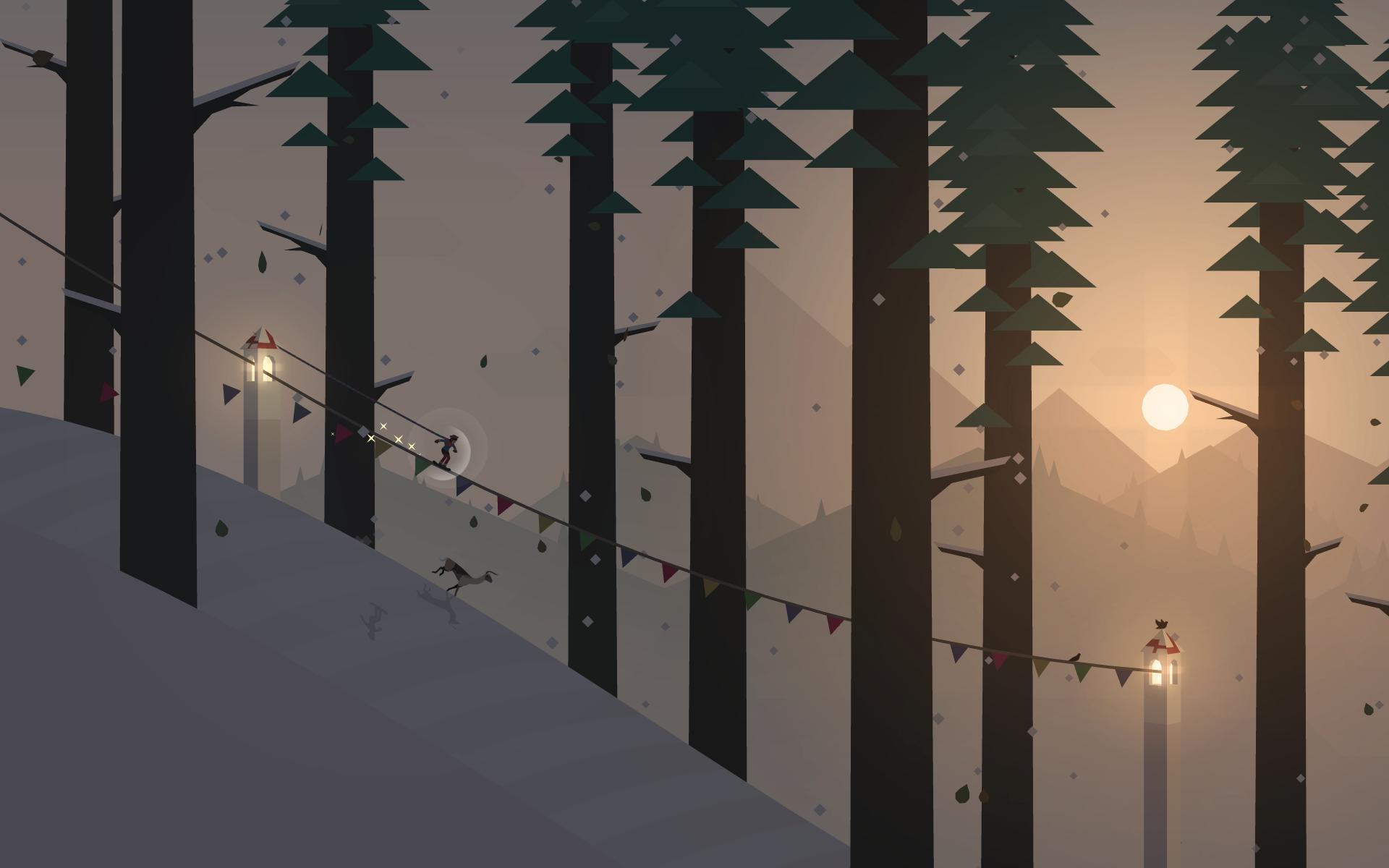 Alto's Adventure 1.7.3 Screenshot 17