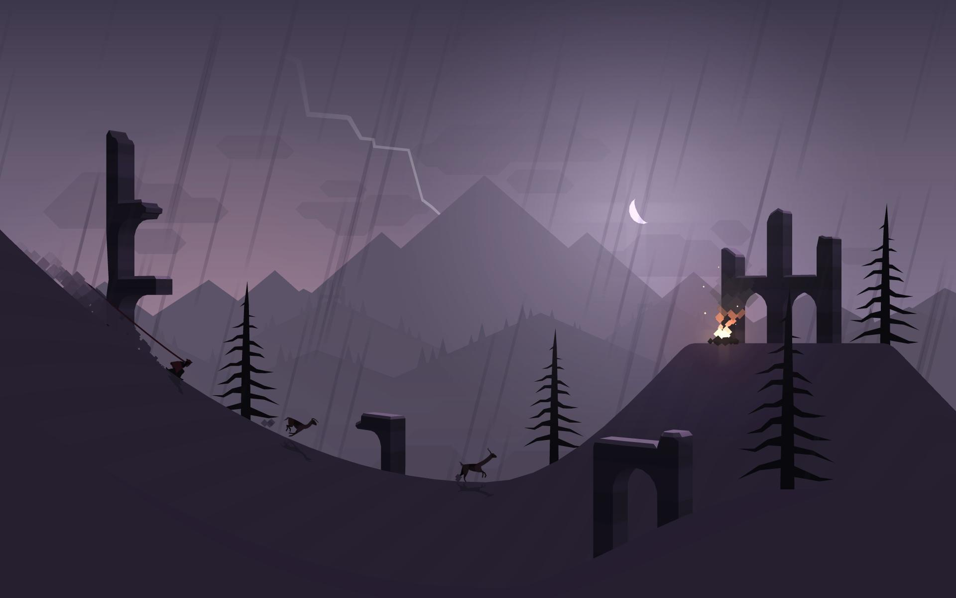 Alto's Adventure 1.7.3 Screenshot 18