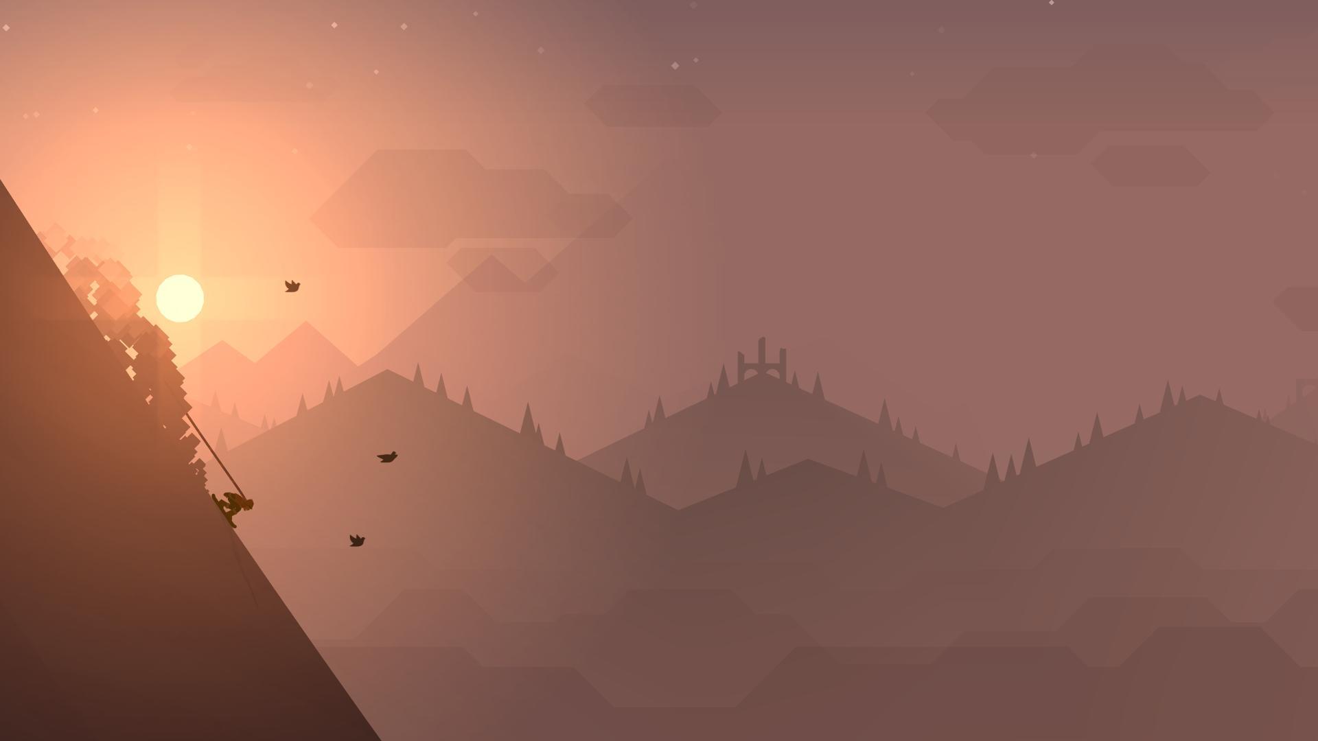 Alto's Adventure 1.7.3 Screenshot 2