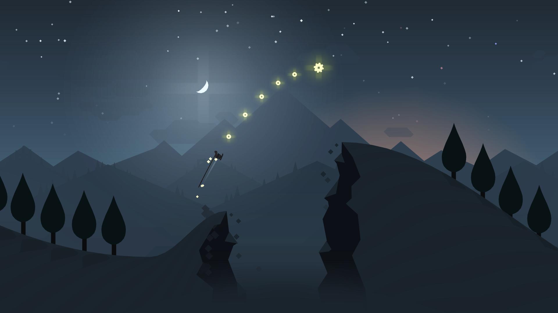 Alto's Adventure 1.7.3 Screenshot 3