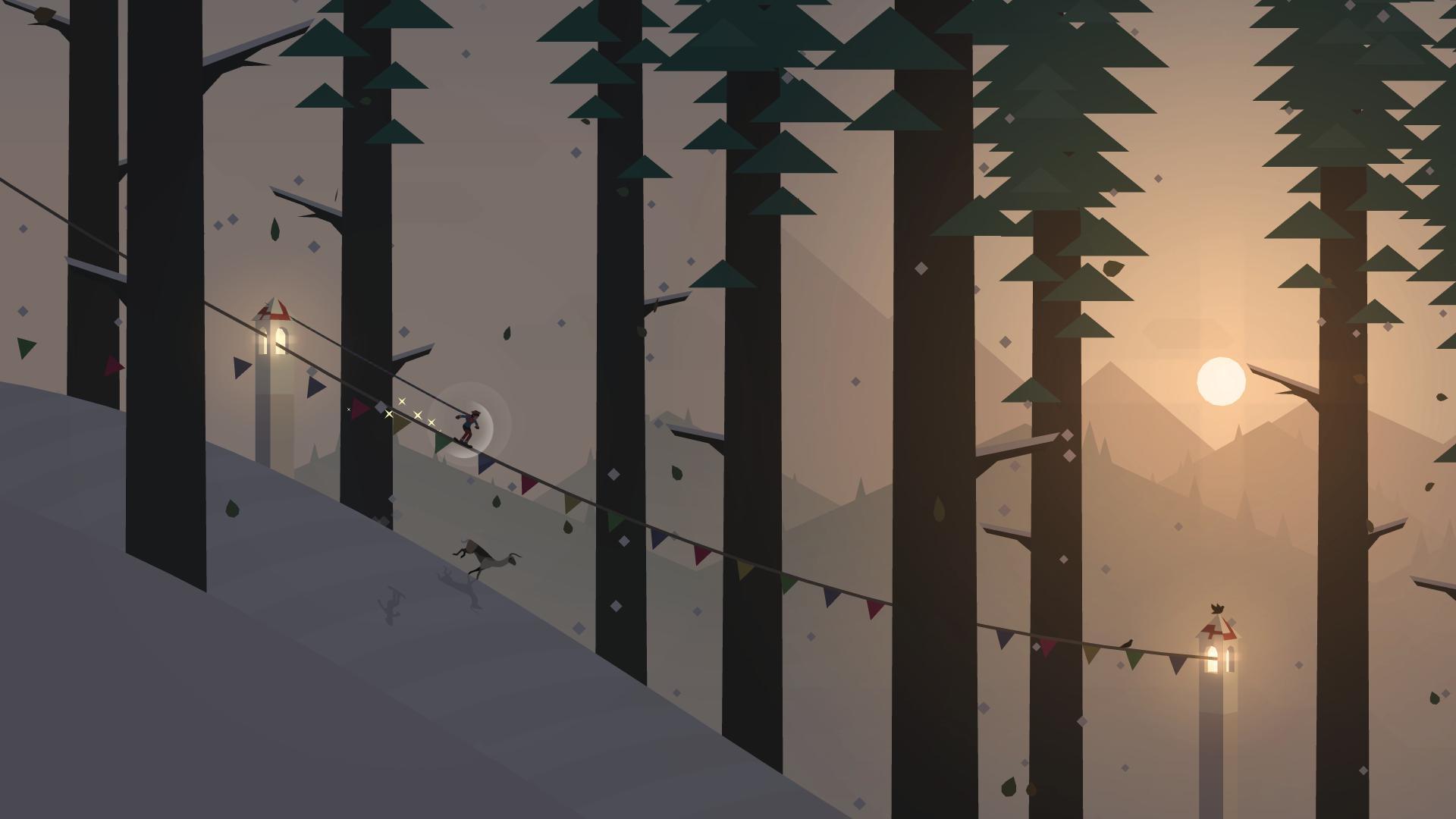 Alto's Adventure 1.7.3 Screenshot 5