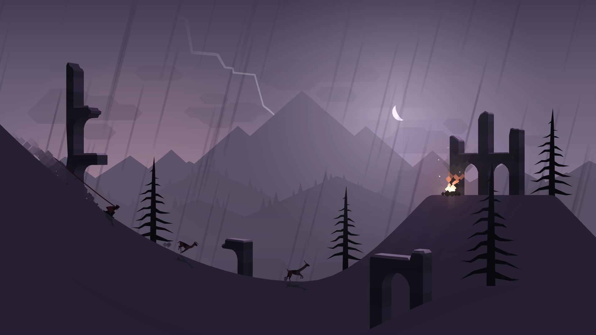 Alto's Adventure 1.7.3 Screenshot 6