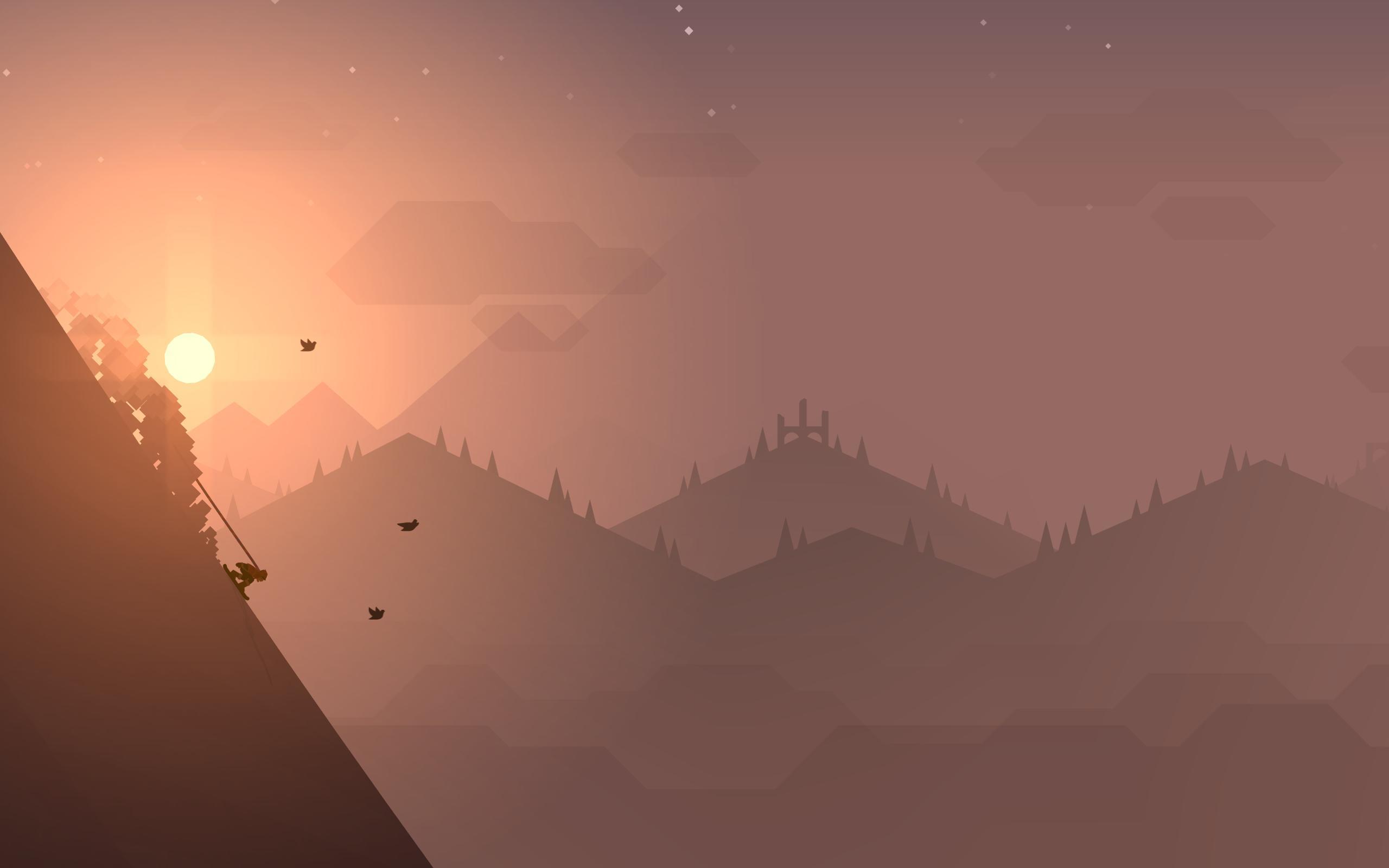 Alto's Adventure 1.7.3 Screenshot 8