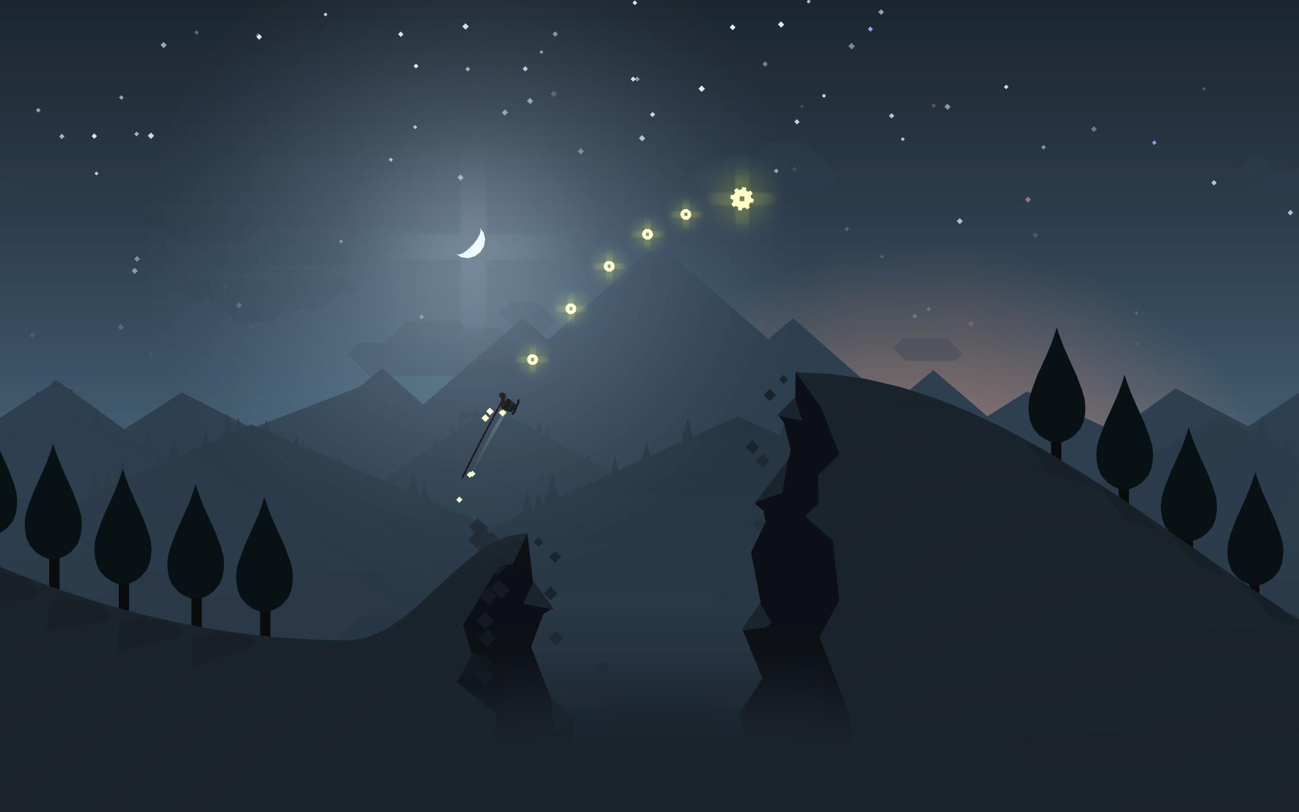 Alto's Adventure 1.7.3 Screenshot 9