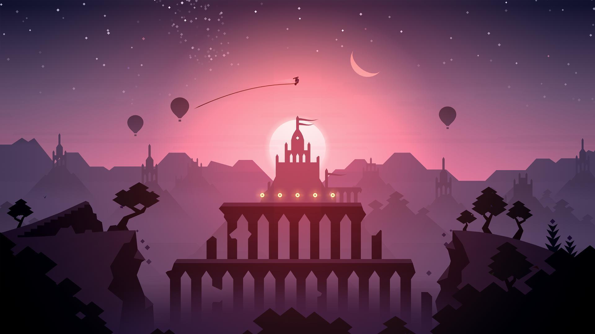Alto's Odyssey 1.0.10 Screenshot 1