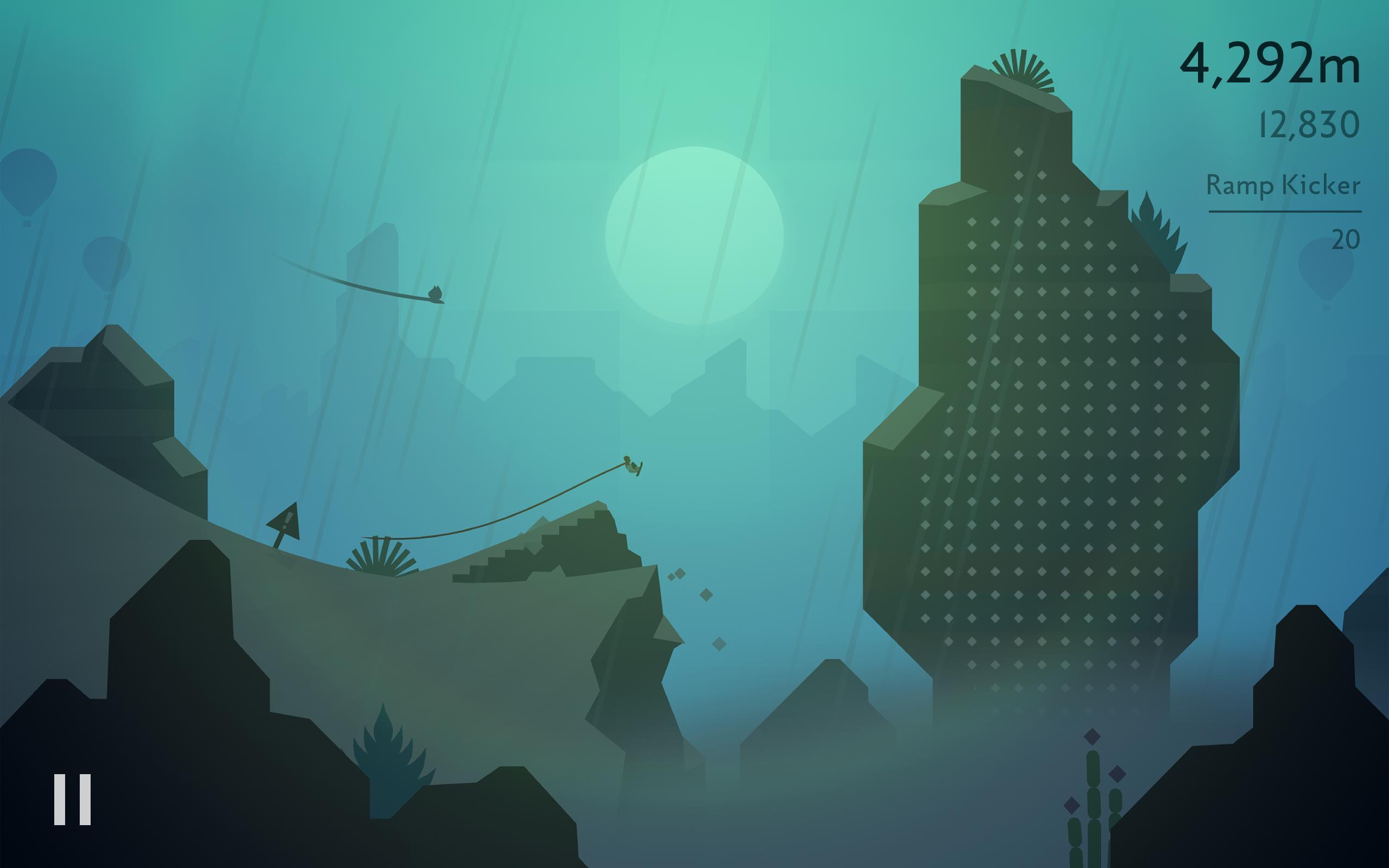 Alto's Odyssey 1.0.10 Screenshot 10