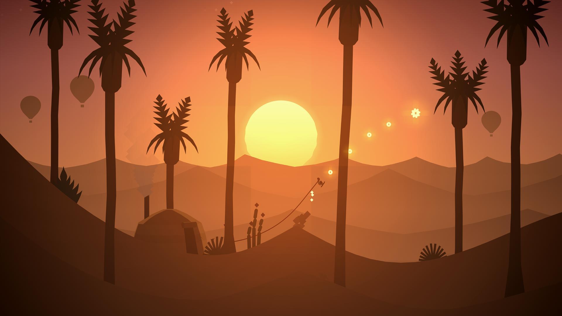 Alto's Odyssey 1.0.10 Screenshot 2