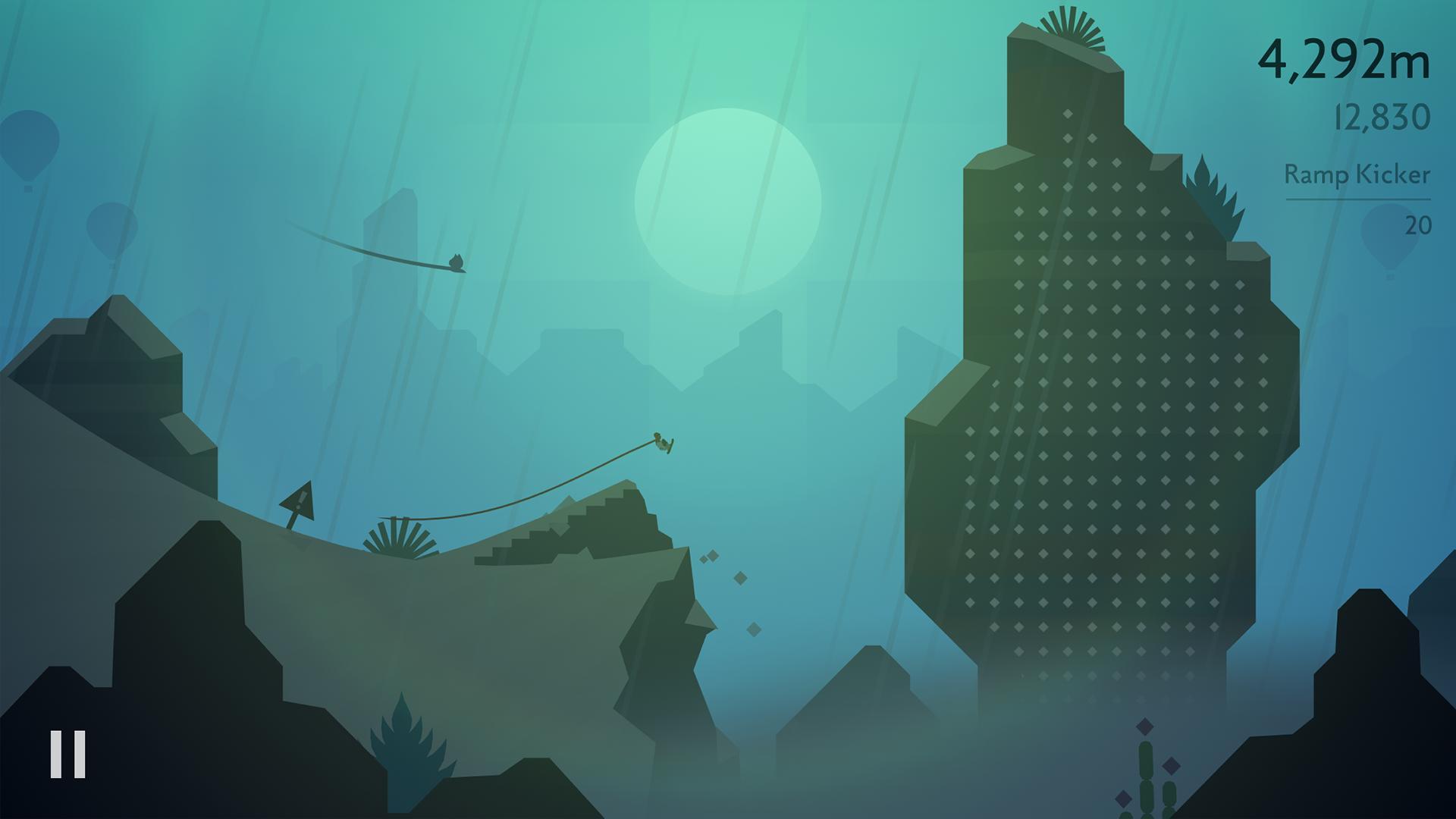 Alto's Odyssey 1.0.10 Screenshot 5