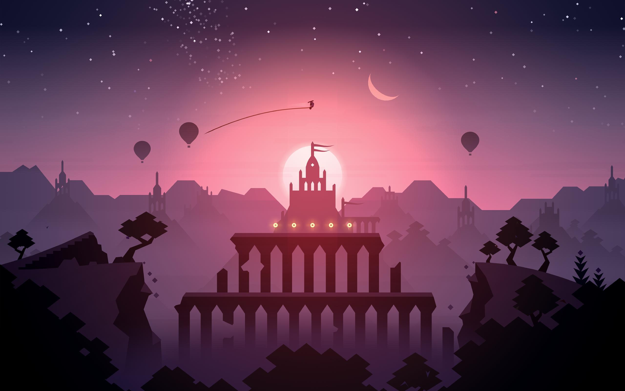 Alto's Odyssey 1.0.10 Screenshot 6