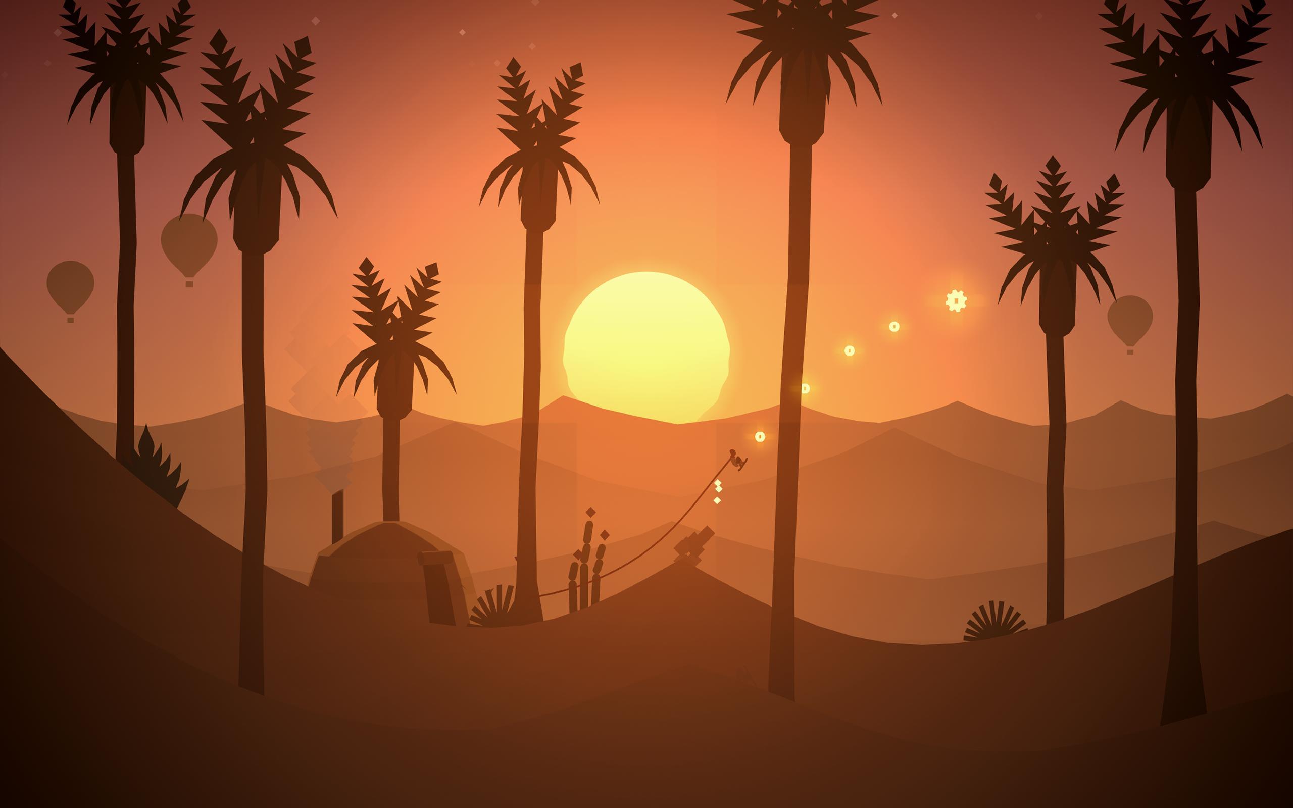 Alto's Odyssey 1.0.10 Screenshot 7