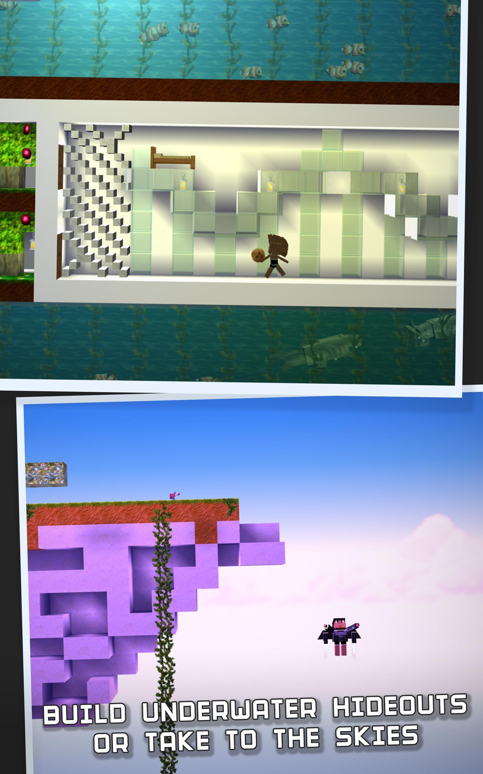 The Blockheads 1.7.6 Screenshot 11