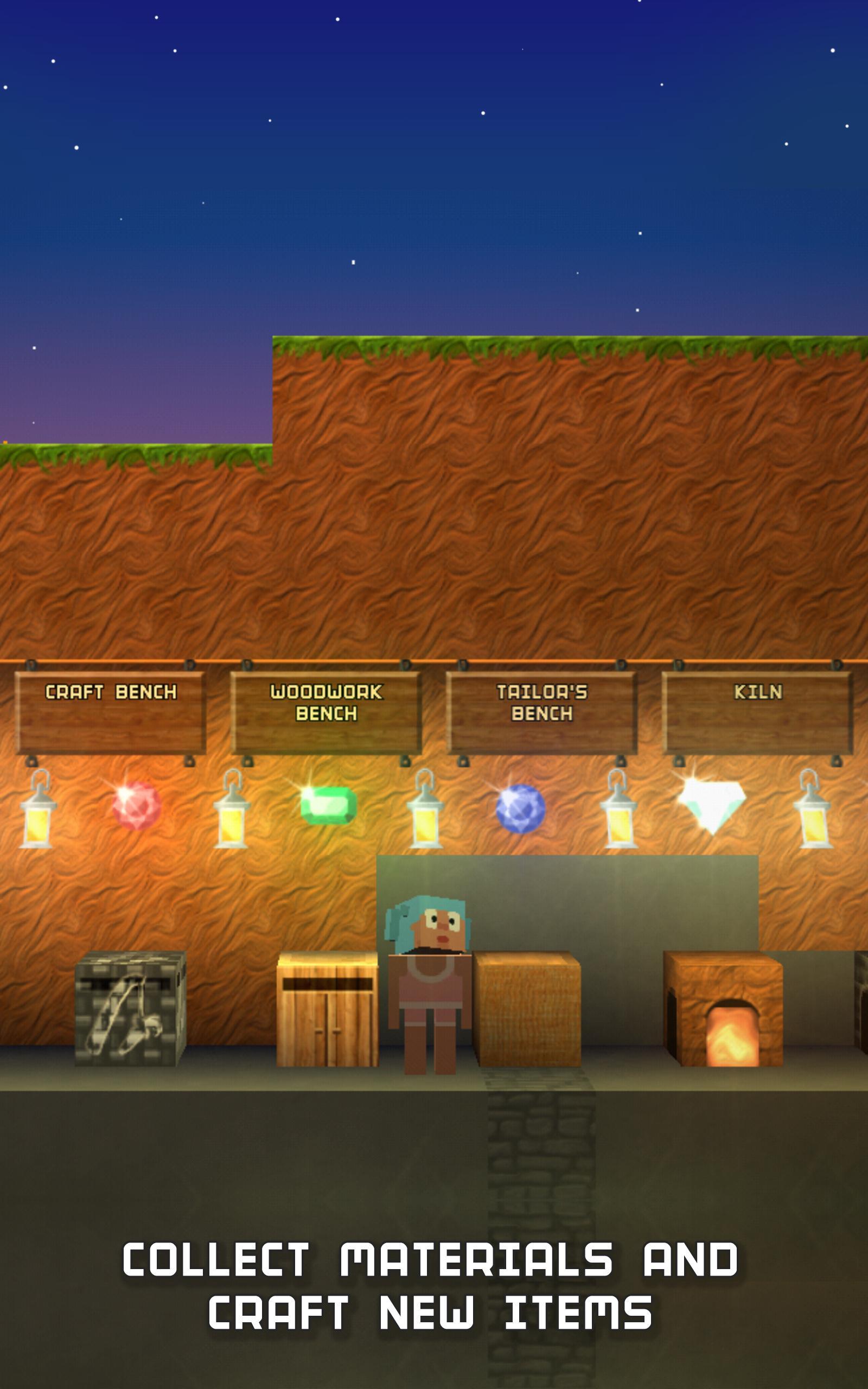The Blockheads 1.7.6 Screenshot 12