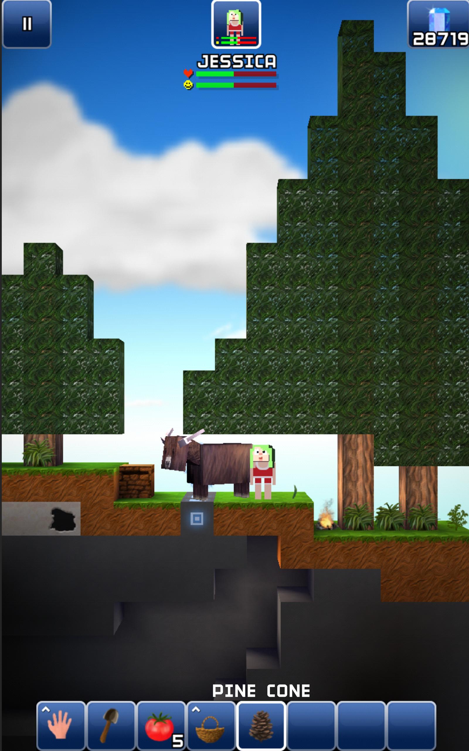 The Blockheads 1.7.6 Screenshot 16