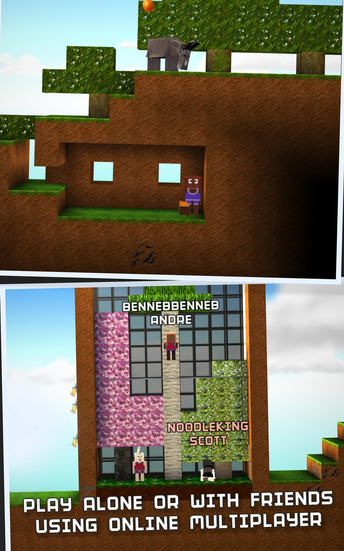 The Blockheads 1.7.6 Screenshot 18