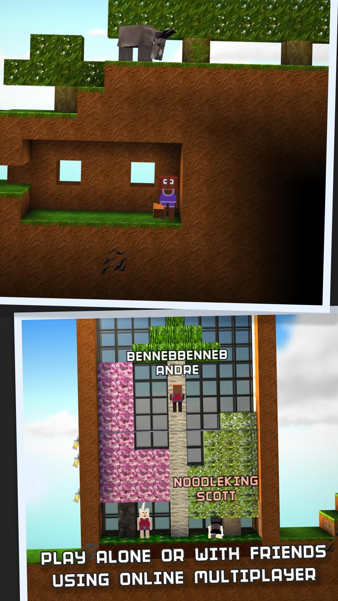 The Blockheads 1.7.6 Screenshot 2