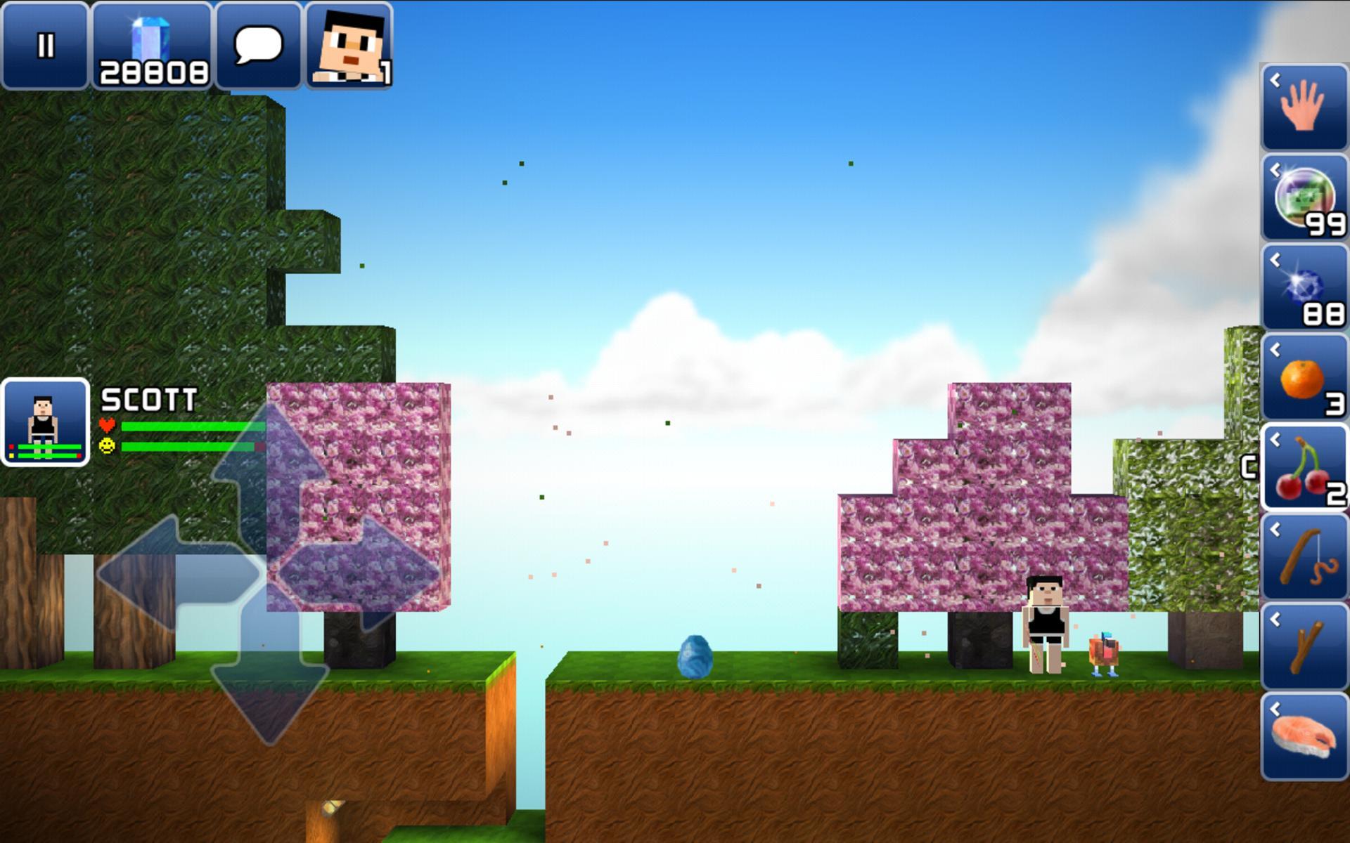 The Blockheads 1.7.6 Screenshot 22