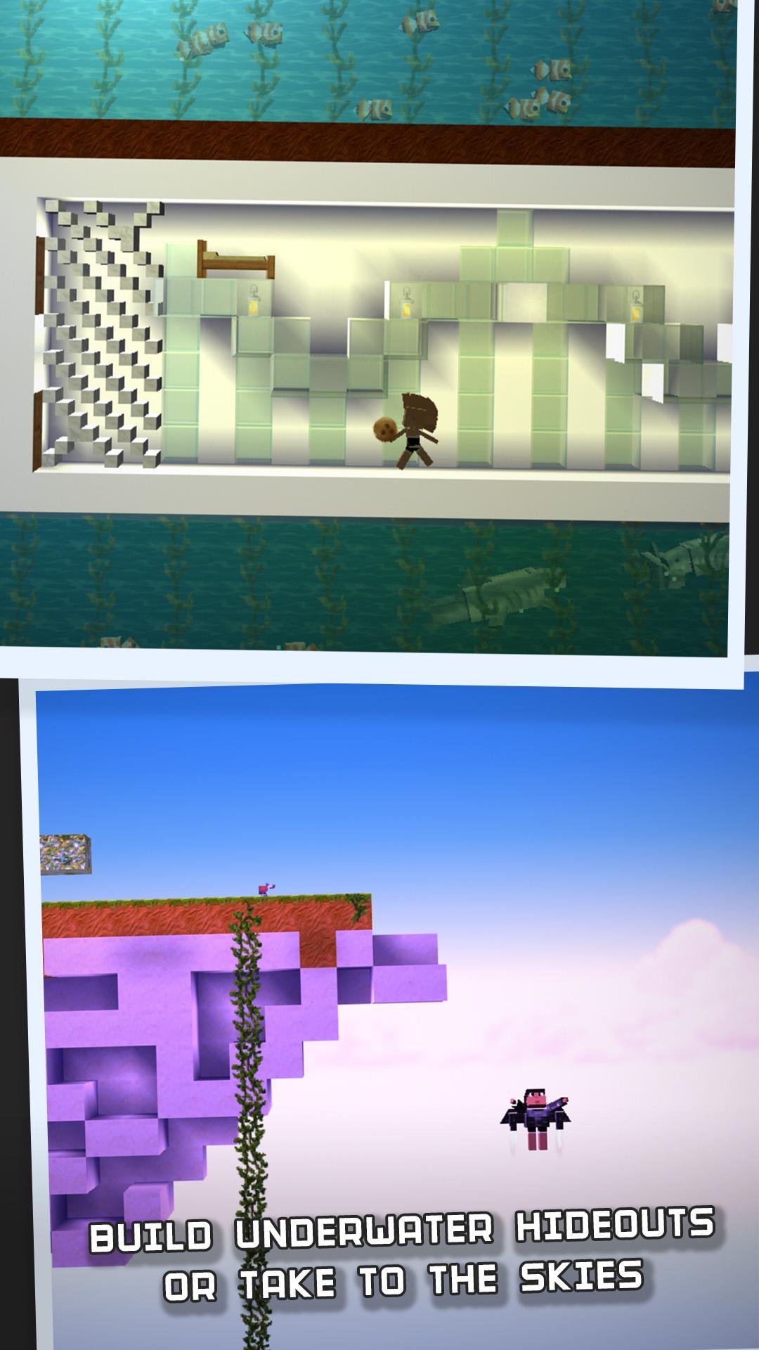 The Blockheads 1.7.6 Screenshot 3
