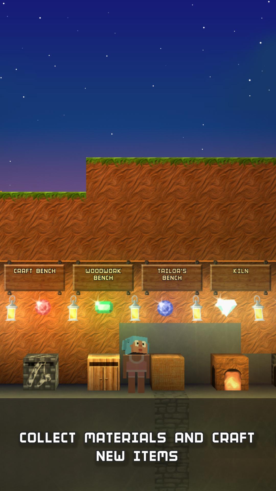 The Blockheads 1.7.6 Screenshot 4