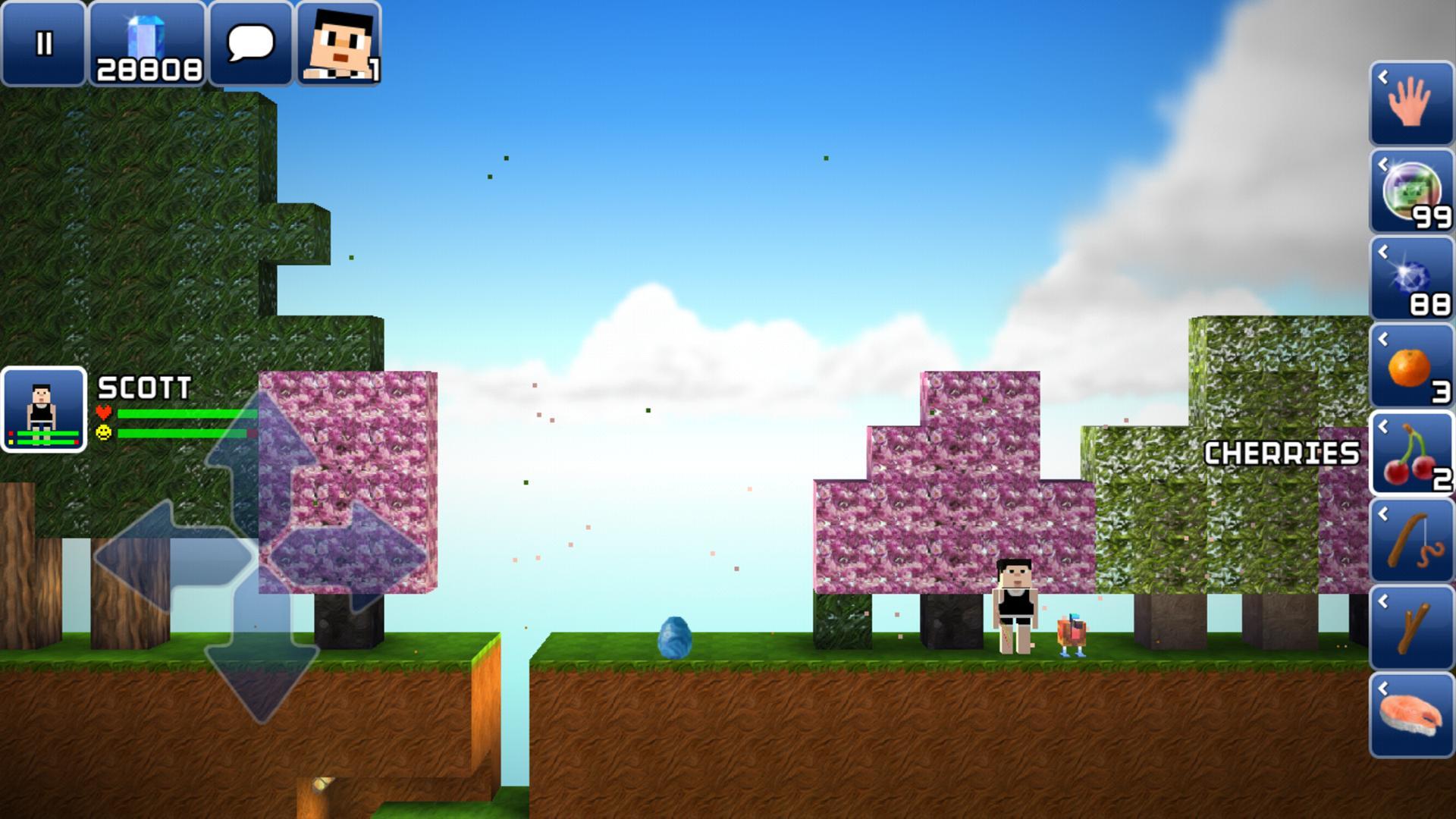 The Blockheads 1.7.6 Screenshot 6