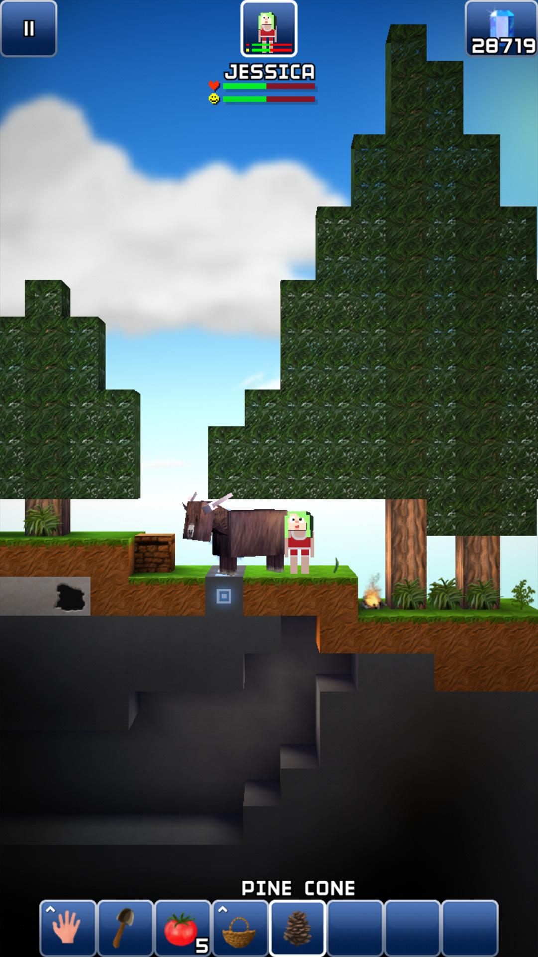 The Blockheads 1.7.6 Screenshot 8