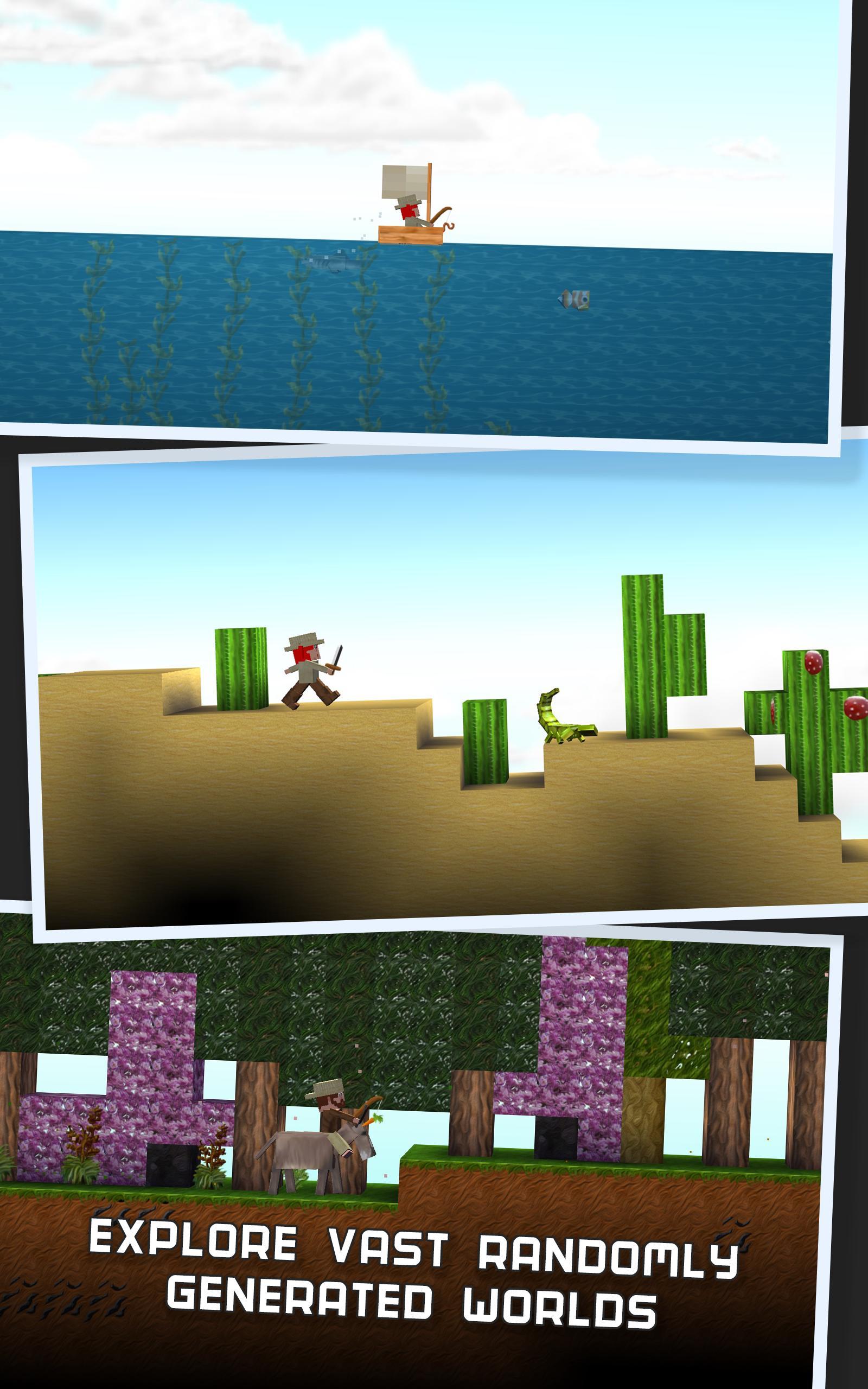 The Blockheads 1.7.6 Screenshot 9