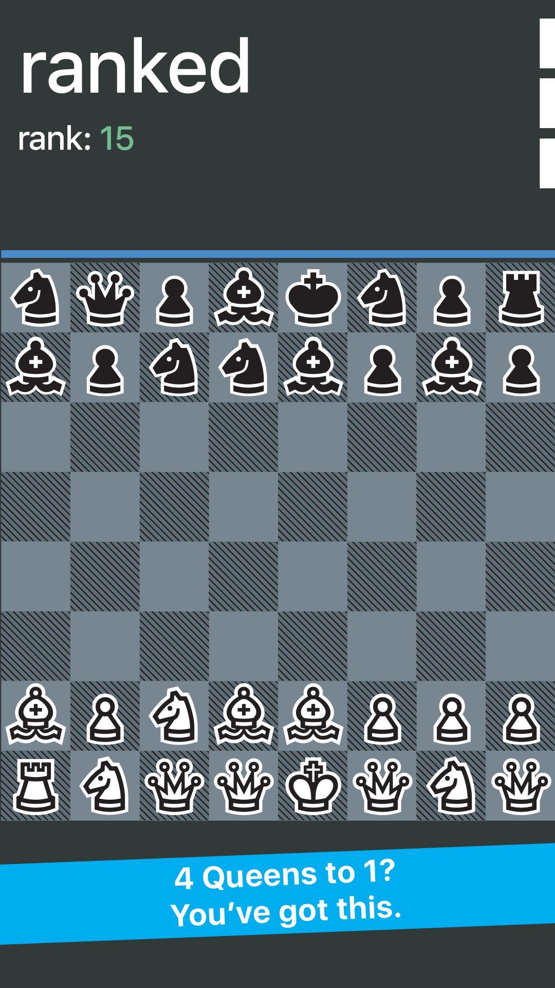 Really Bad Chess 1.3.2 Screenshot 2