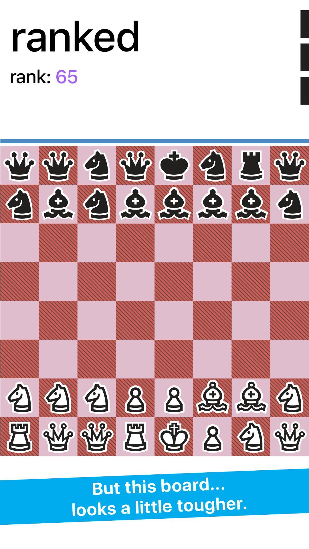 Really Bad Chess 1.3.2 Screenshot 3