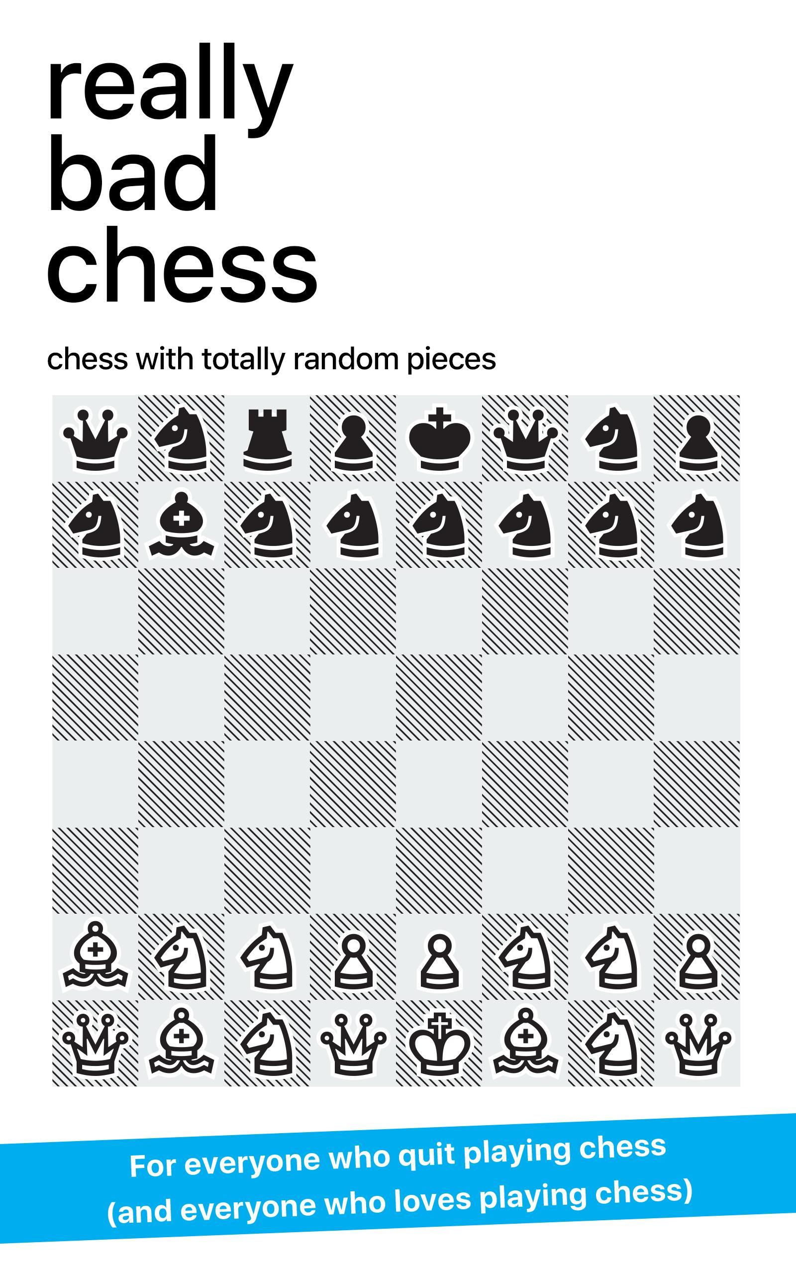 Really Bad Chess 1.3.2 Screenshot 7