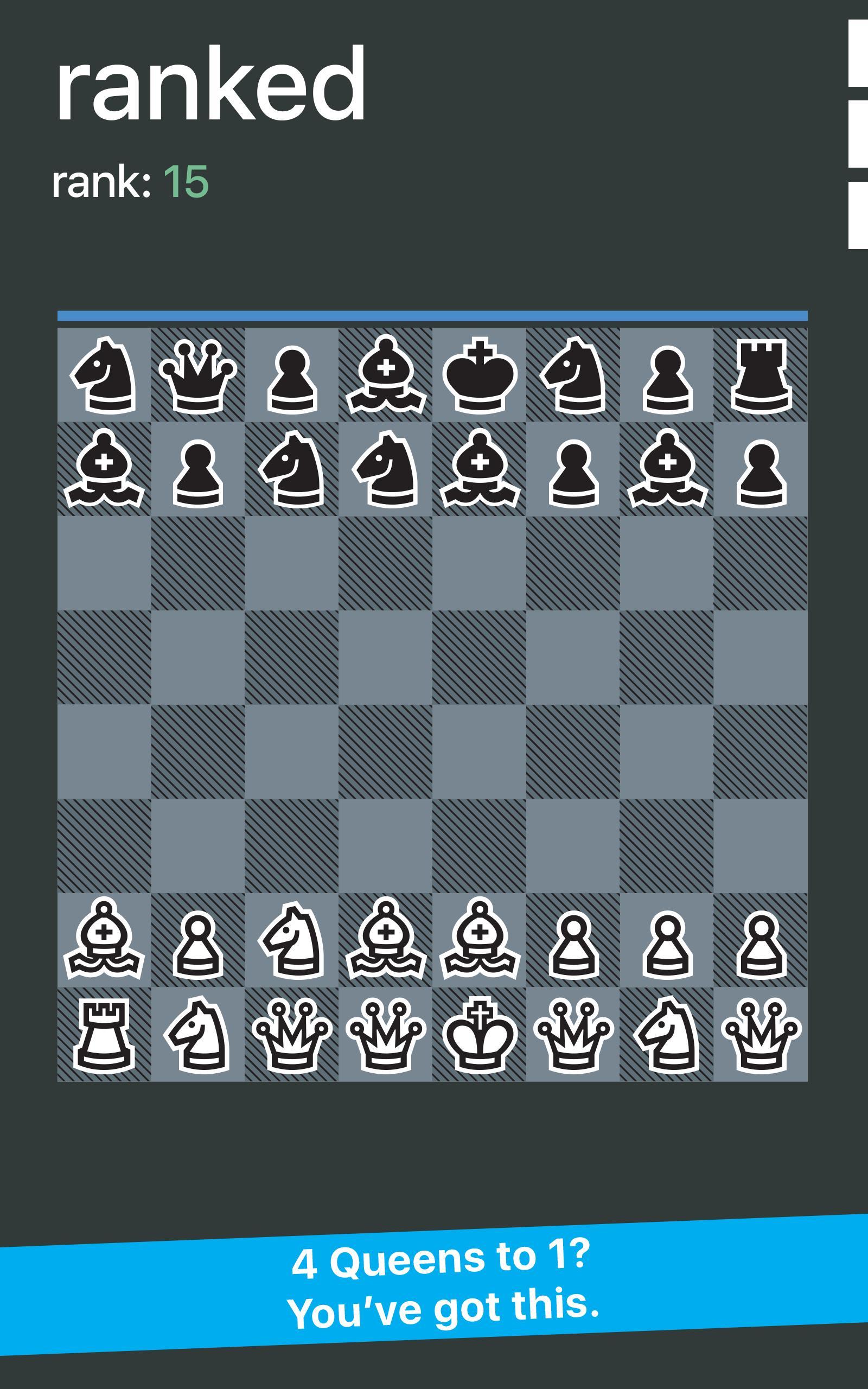 Really Bad Chess 1.3.2 Screenshot 8