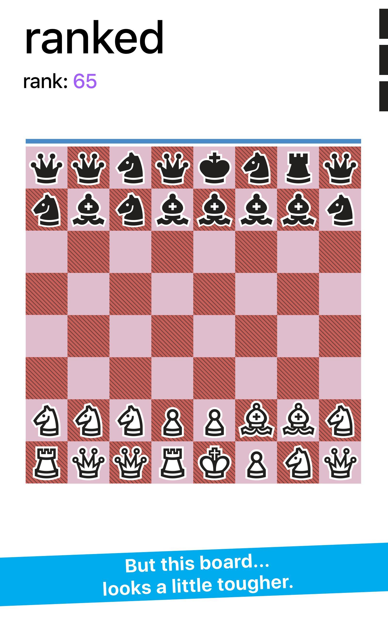 Really Bad Chess 1.3.2 Screenshot 9