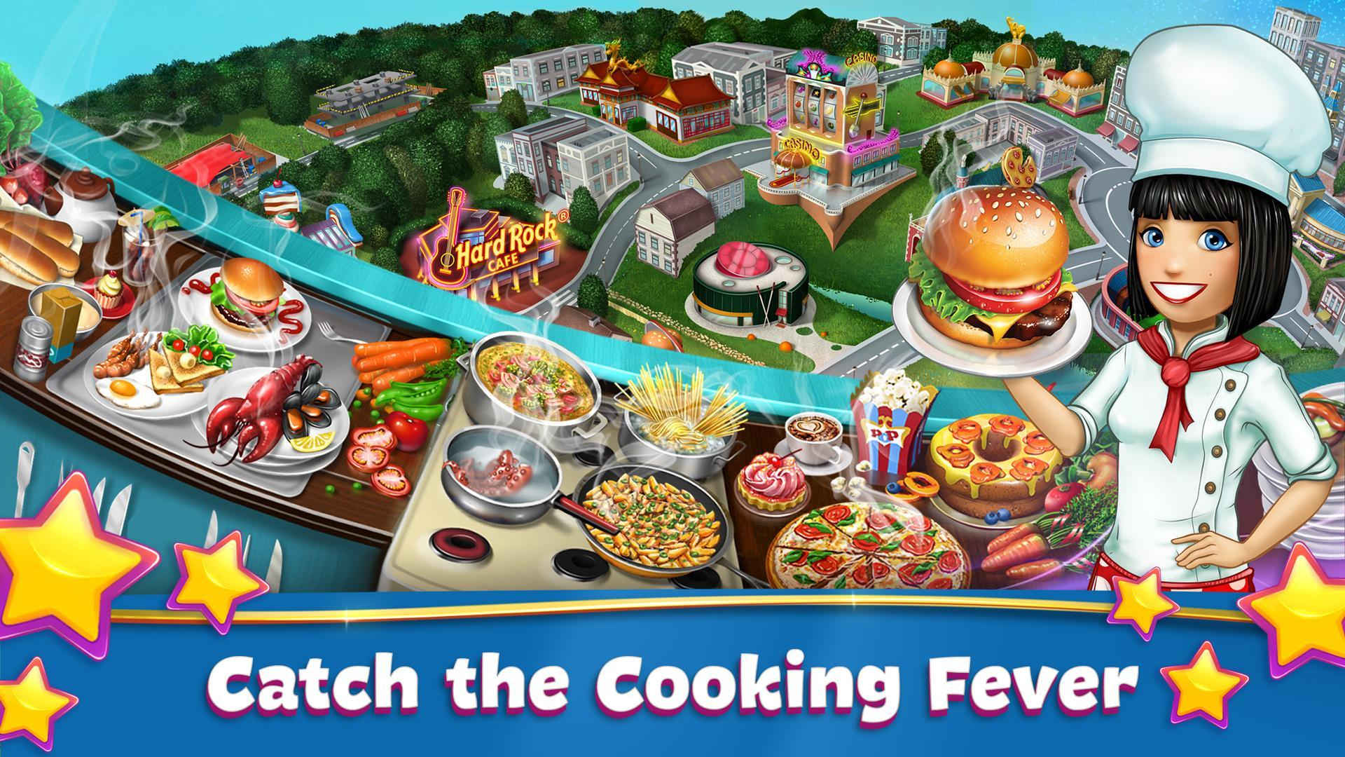 Cooking Fever 9.0.1 Screenshot 19