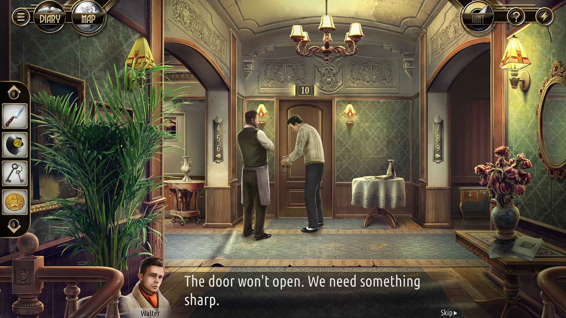 Murder in the Alps 5.0 Screenshot 18