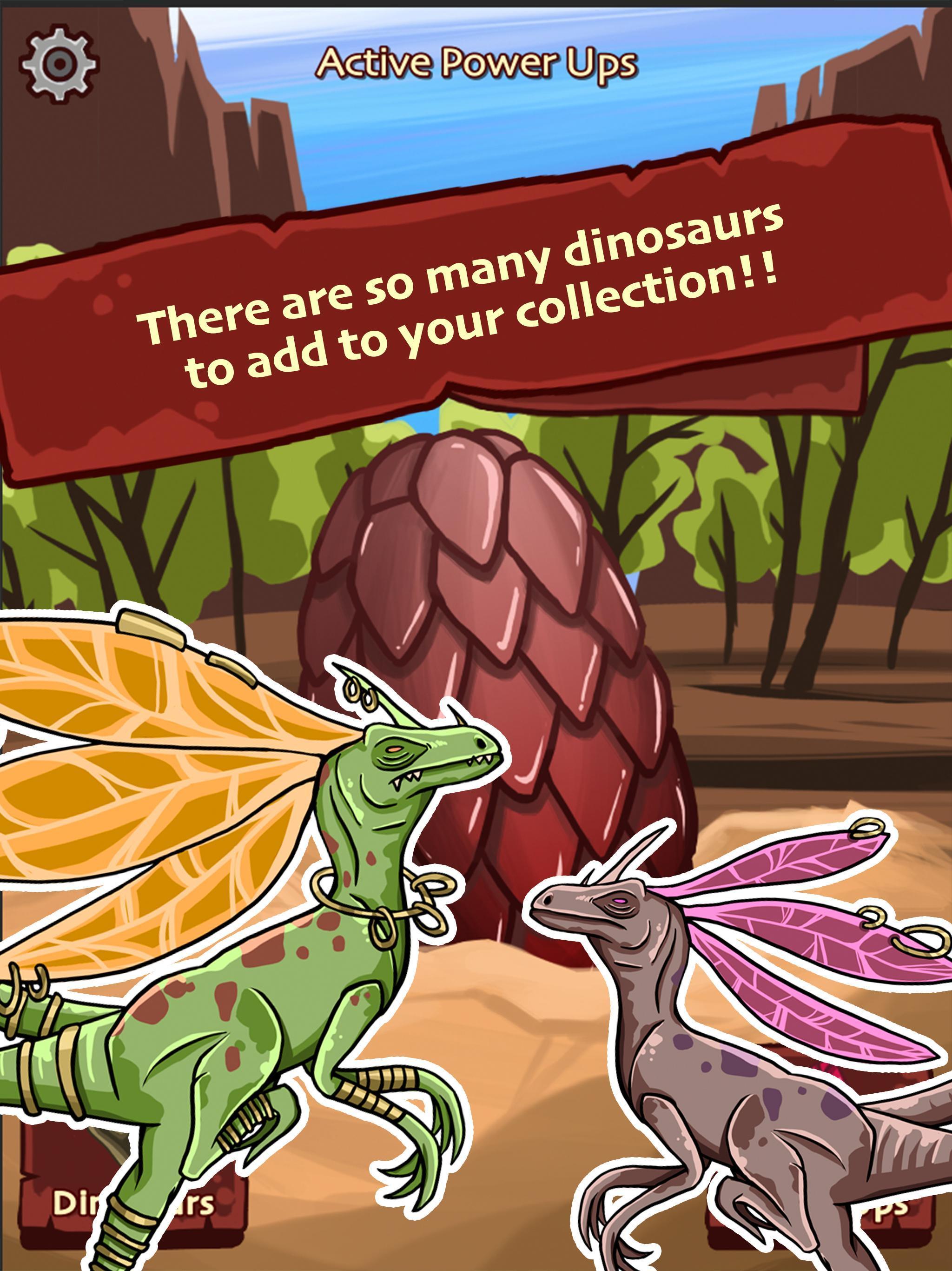 Hatch Dinosaur Eggs - Jurassic World Clicker Games 1.0.7 Screenshot 6