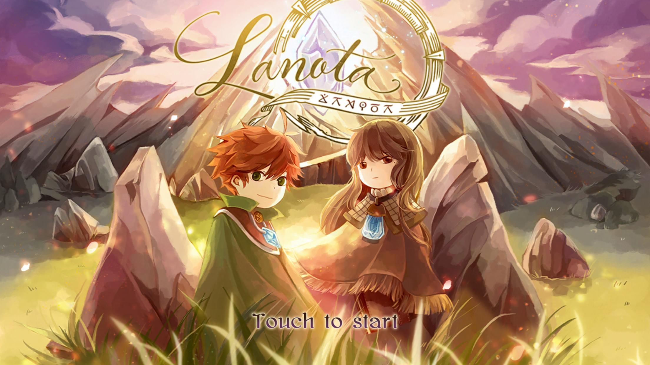 Lanota Dynamic & Challenging Music Game 2.5.3 Screenshot 11
