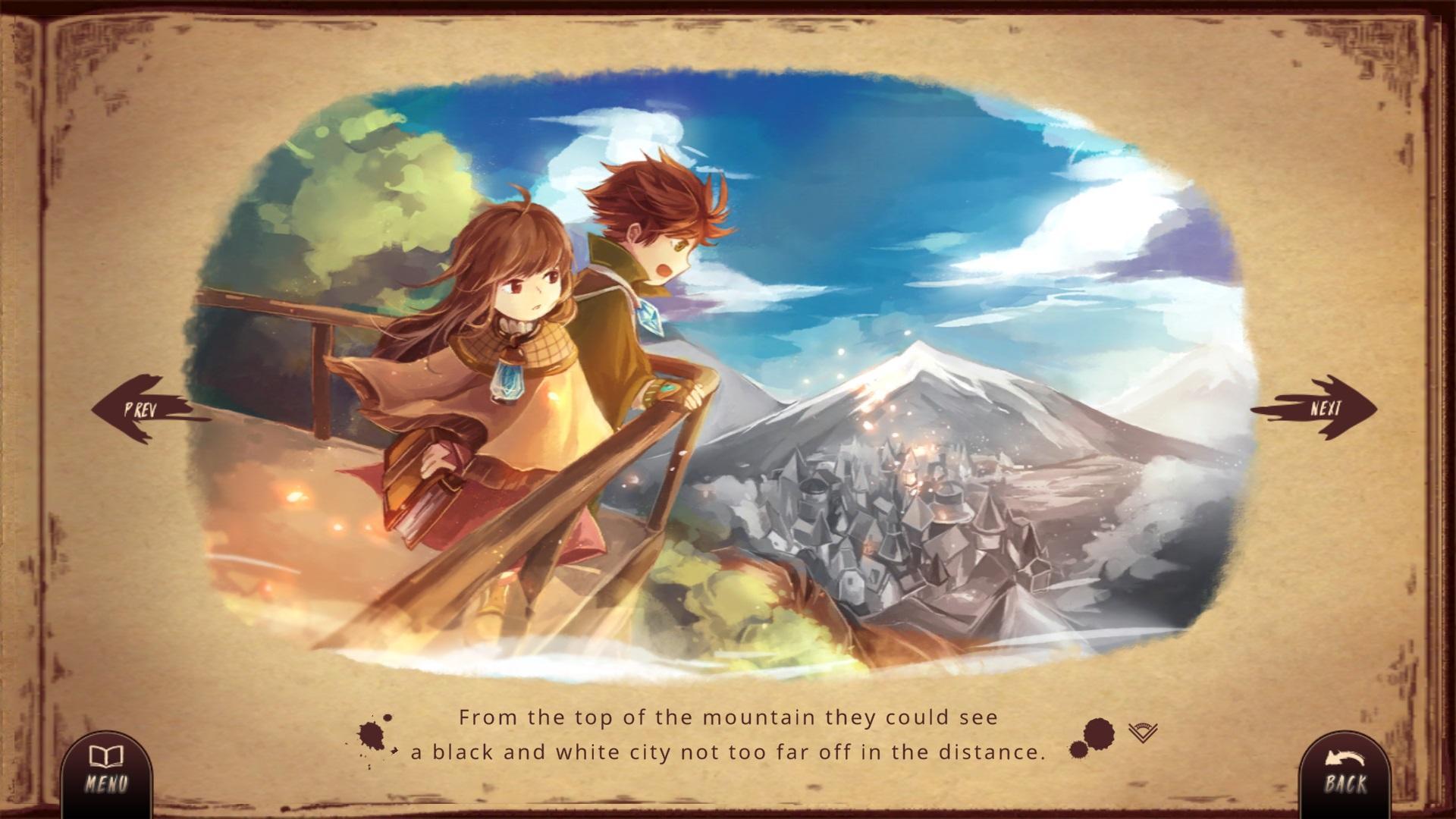 Lanota Dynamic & Challenging Music Game 2.5.3 Screenshot 4