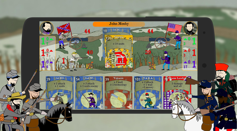 Freedom or union [Free] 1.1.6 Screenshot 1