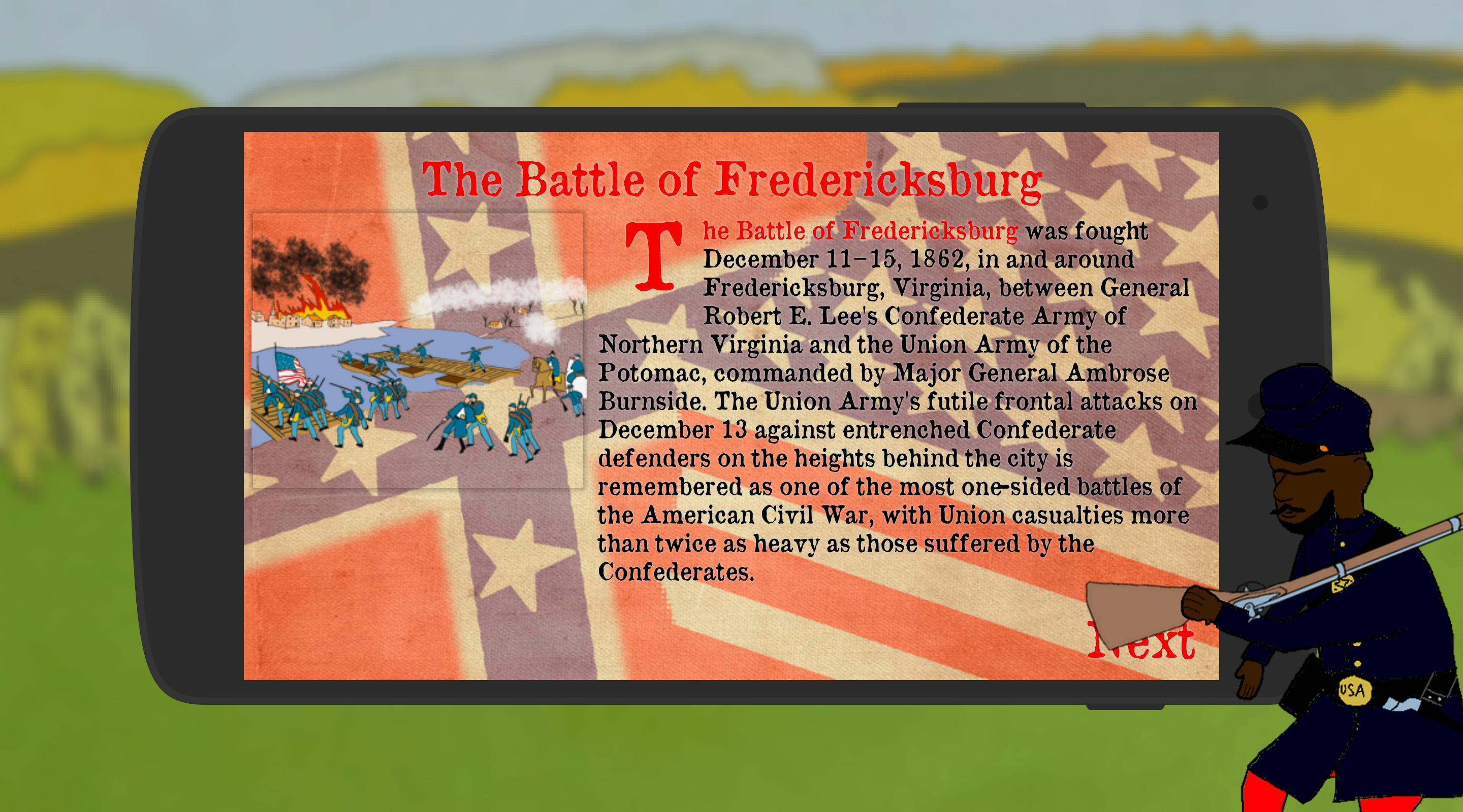 Freedom or union [Free] 1.1.6 Screenshot 2