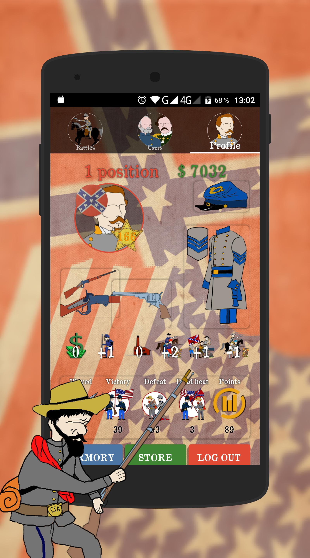 Freedom or union [Free] 1.1.6 Screenshot 3