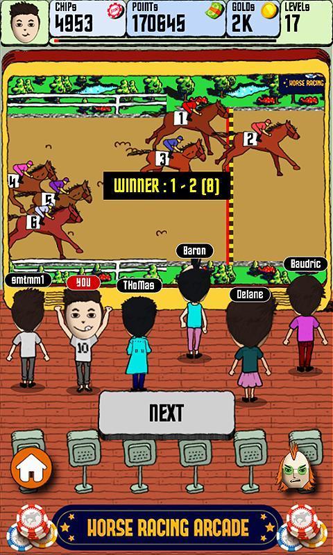 Horse Racing 3.1 Screenshot 10