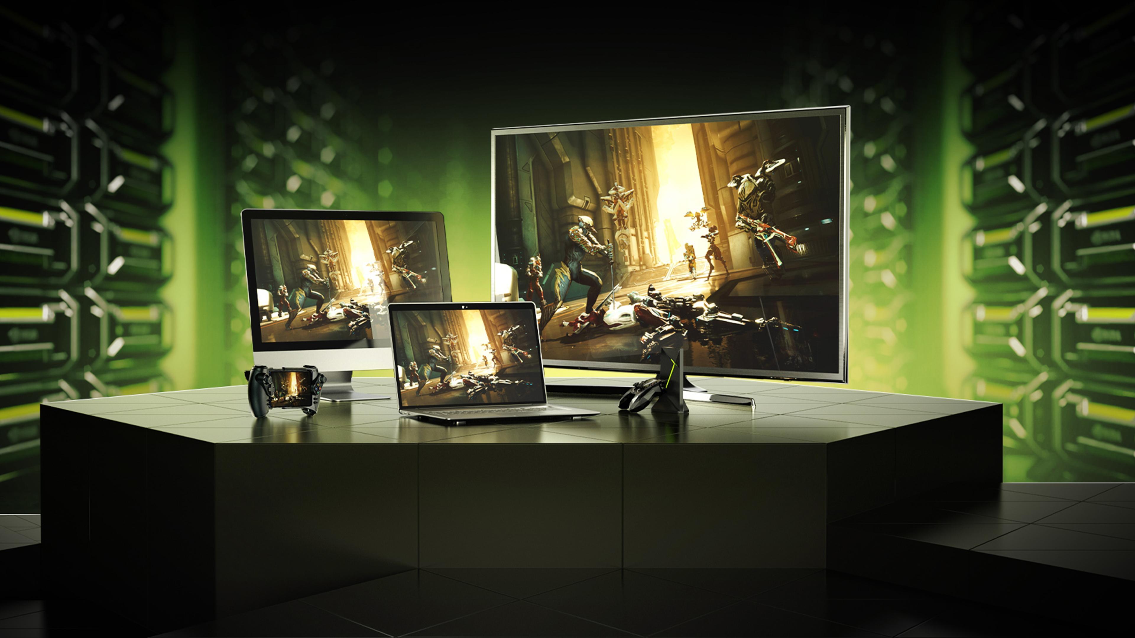NVIDIA GeForce NOW 5.33.29272392 Screenshot 1
