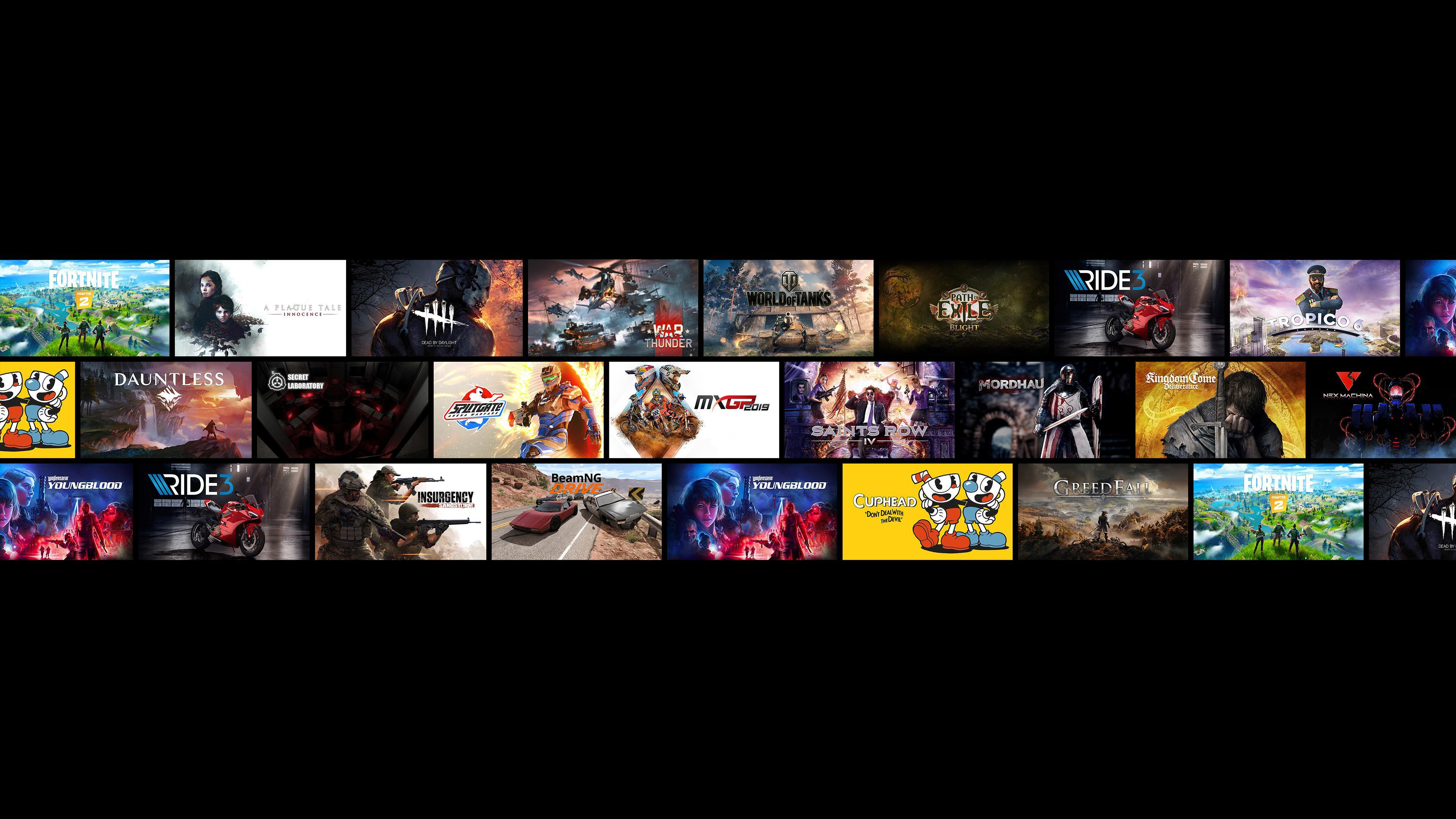 NVIDIA GeForce NOW 5.33.29272392 Screenshot 3