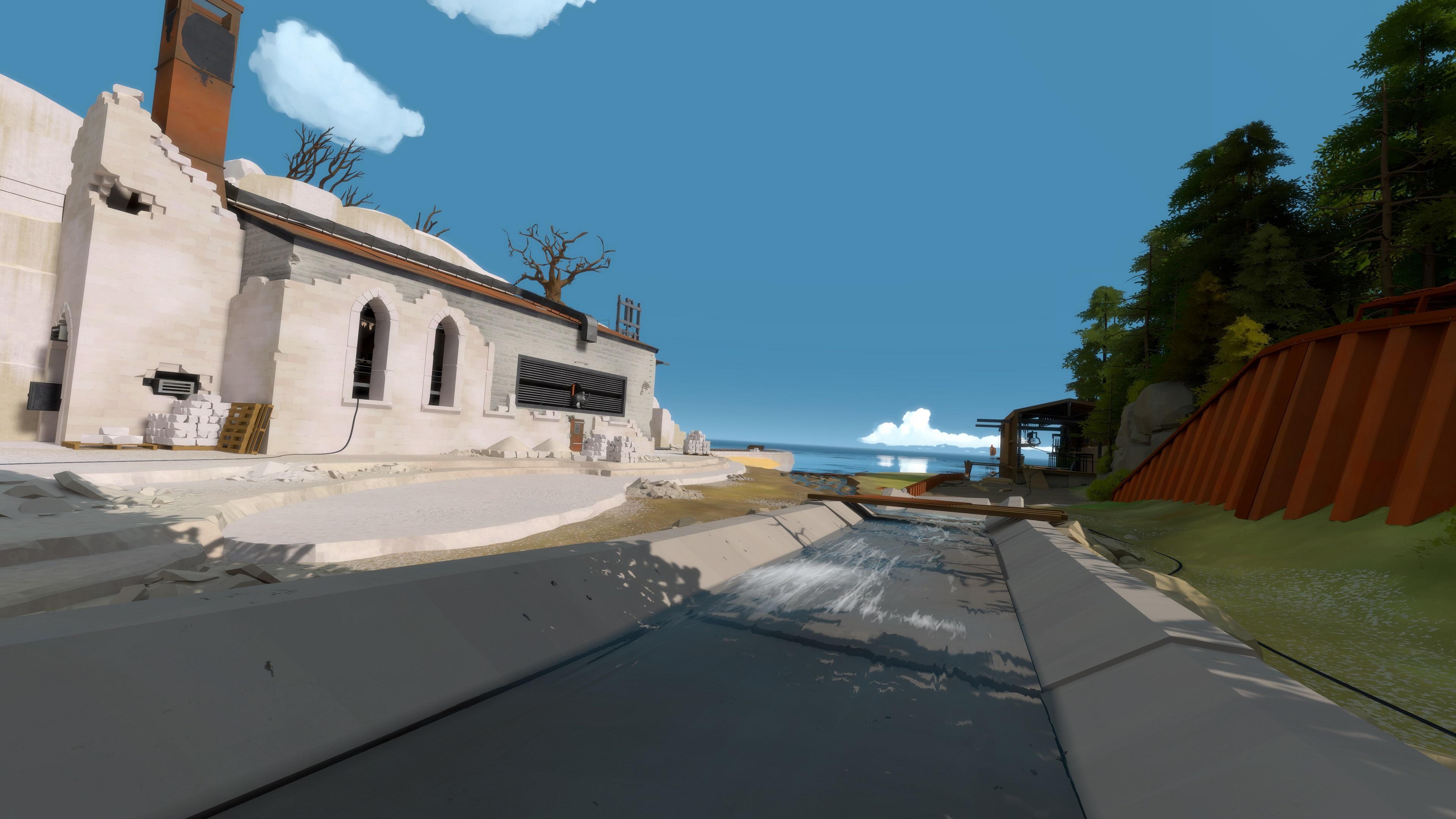 NVIDIA VR Viewer - Beta 1.1.27 Screenshot 4